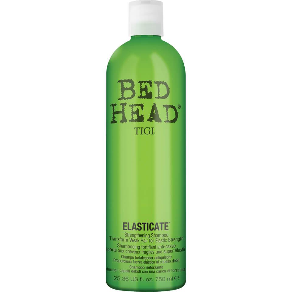 TIGI Bed Head Produkte - professionelle Haarpflege und kreatives Styling