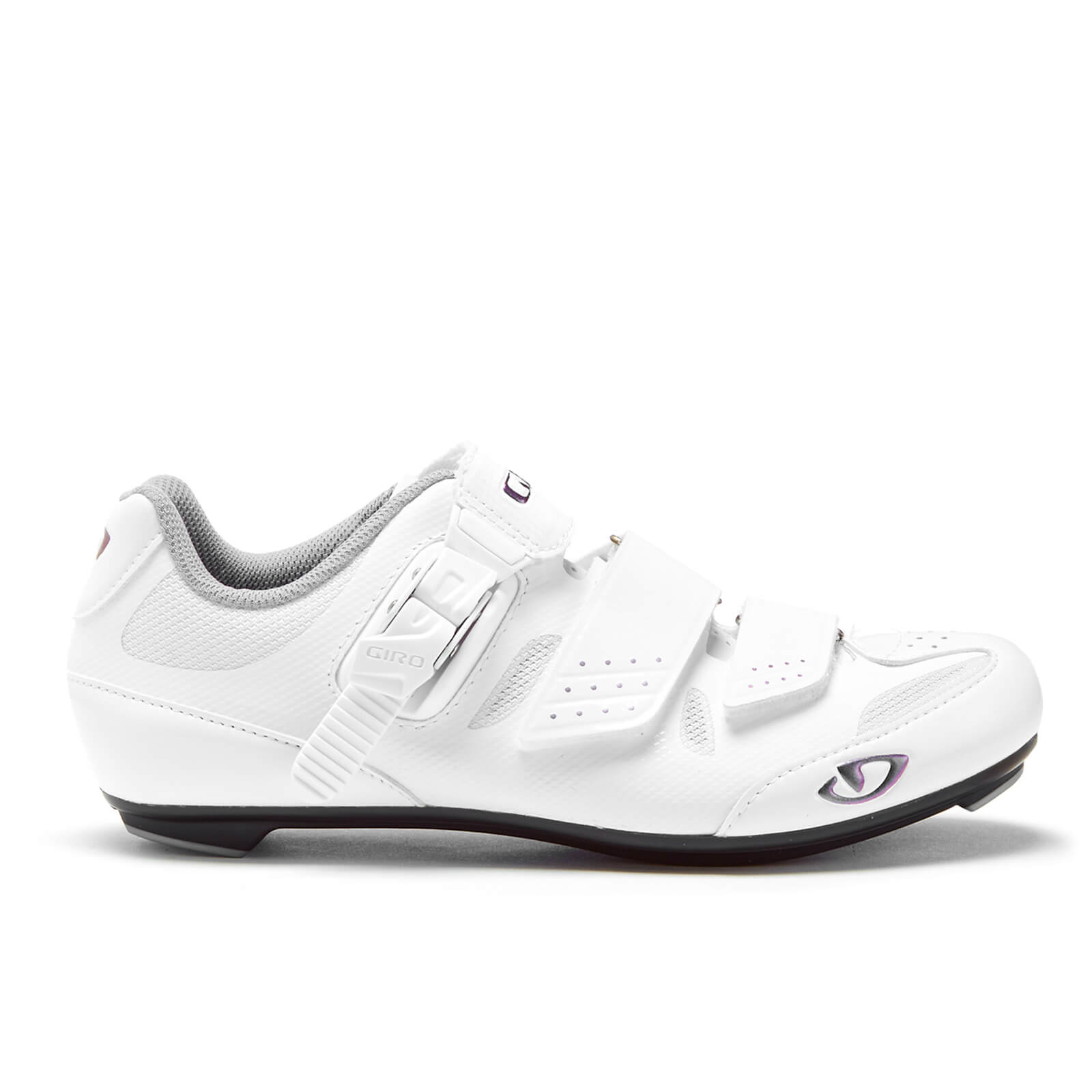 1195591abae Giro Solara II Women s Road Cycling Shoes - White