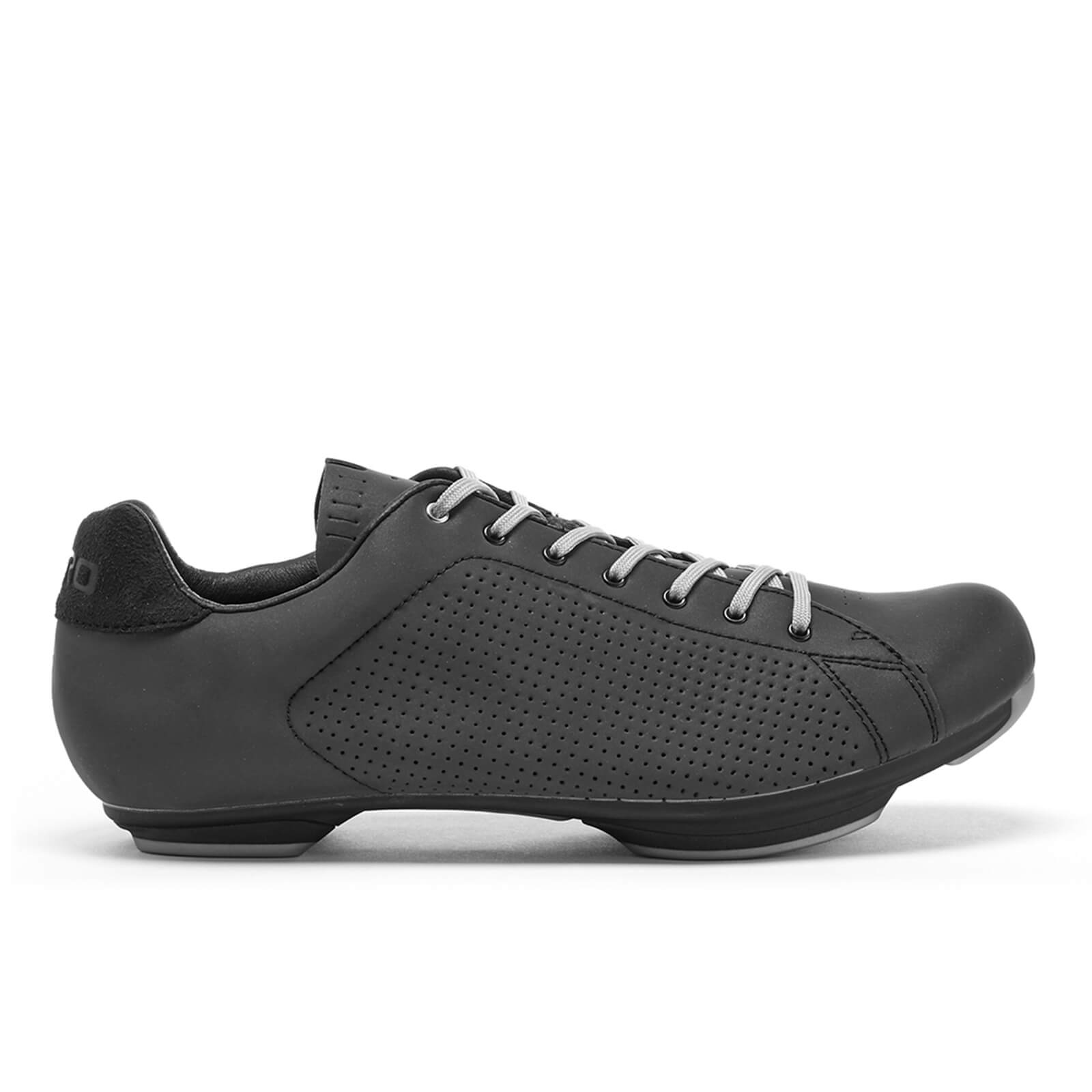 Giro Republic LX Road Cycling Shoes - Dark Shadow Reflective