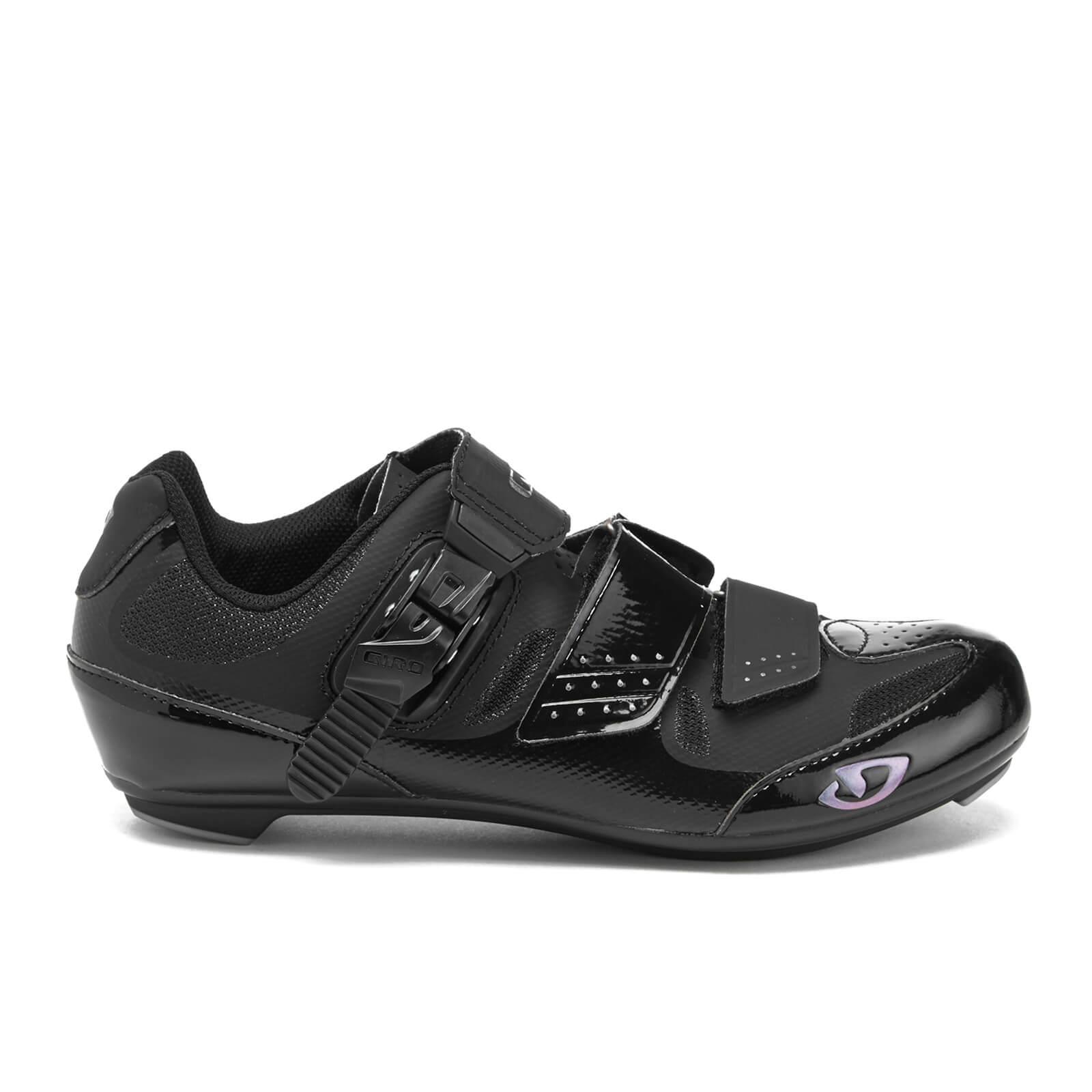 e00af4b0ec7 Giro Solara II Women s Road Cycling Shoes - Black