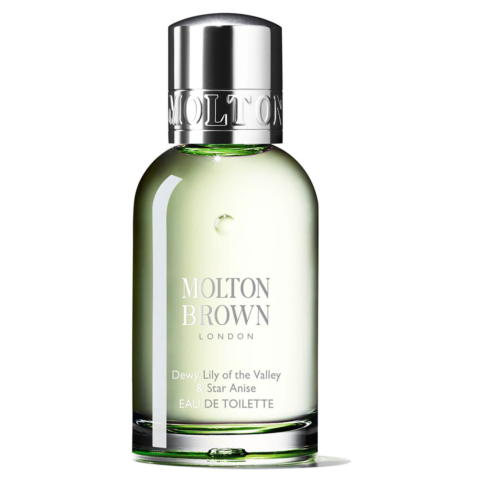 1af4c7ad020e0 Molton Brown Dewy Lily of the Valley   Star Anise Eau de Toilette 50ml