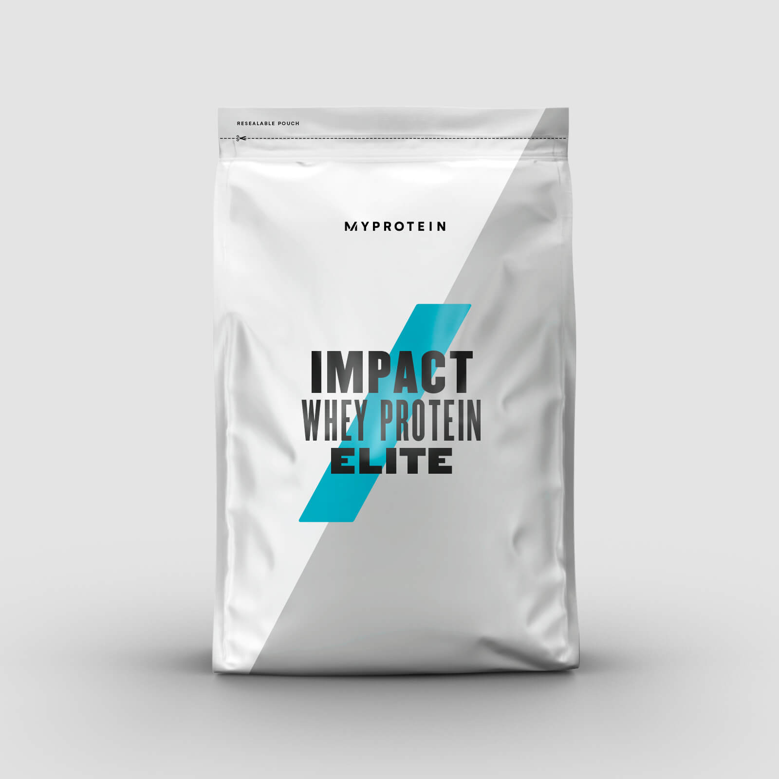 Impact ホエイ プロテイン エリート - 2.5kg - チョコレート