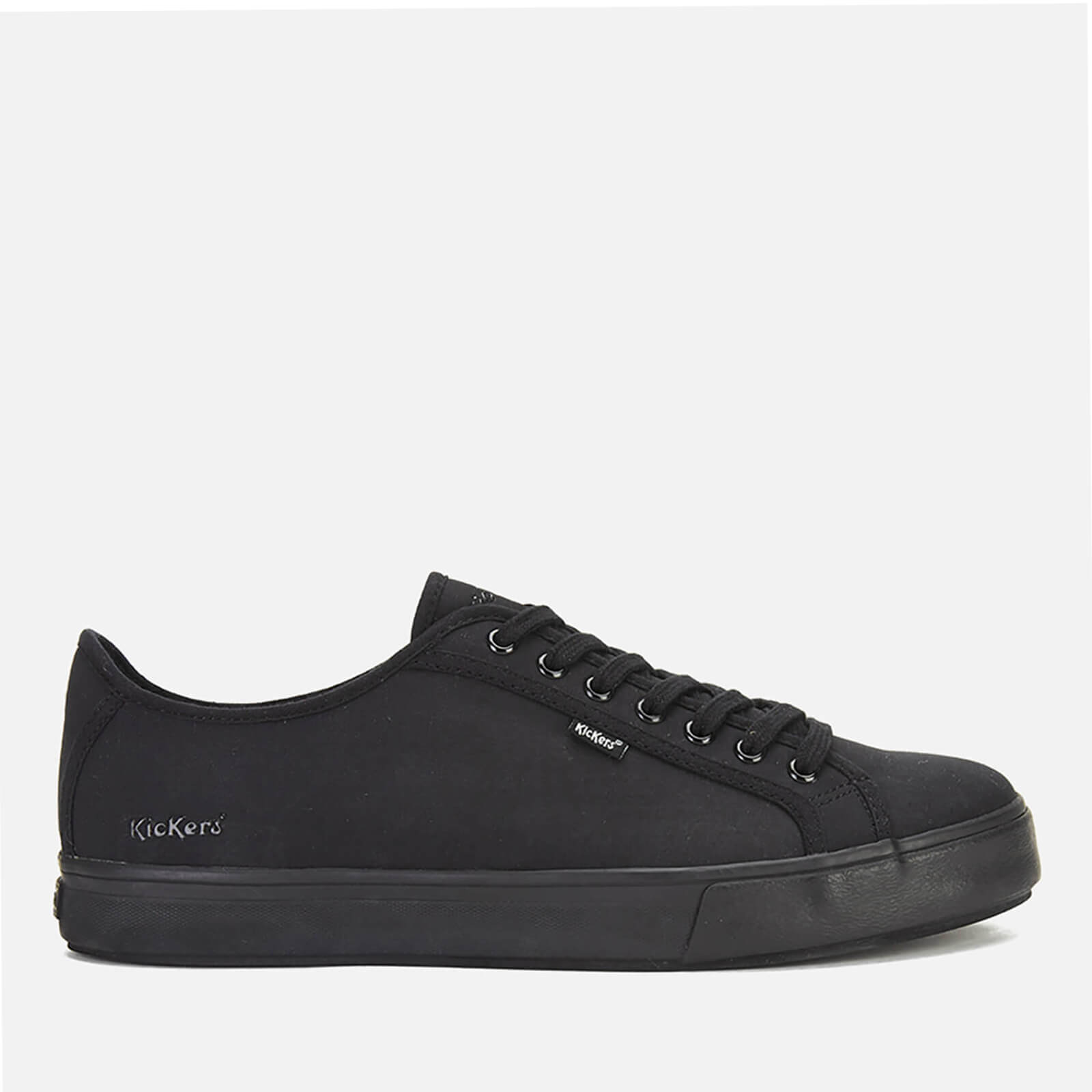 Chaussures Tennis Homme Kickers Tovni - Noir
