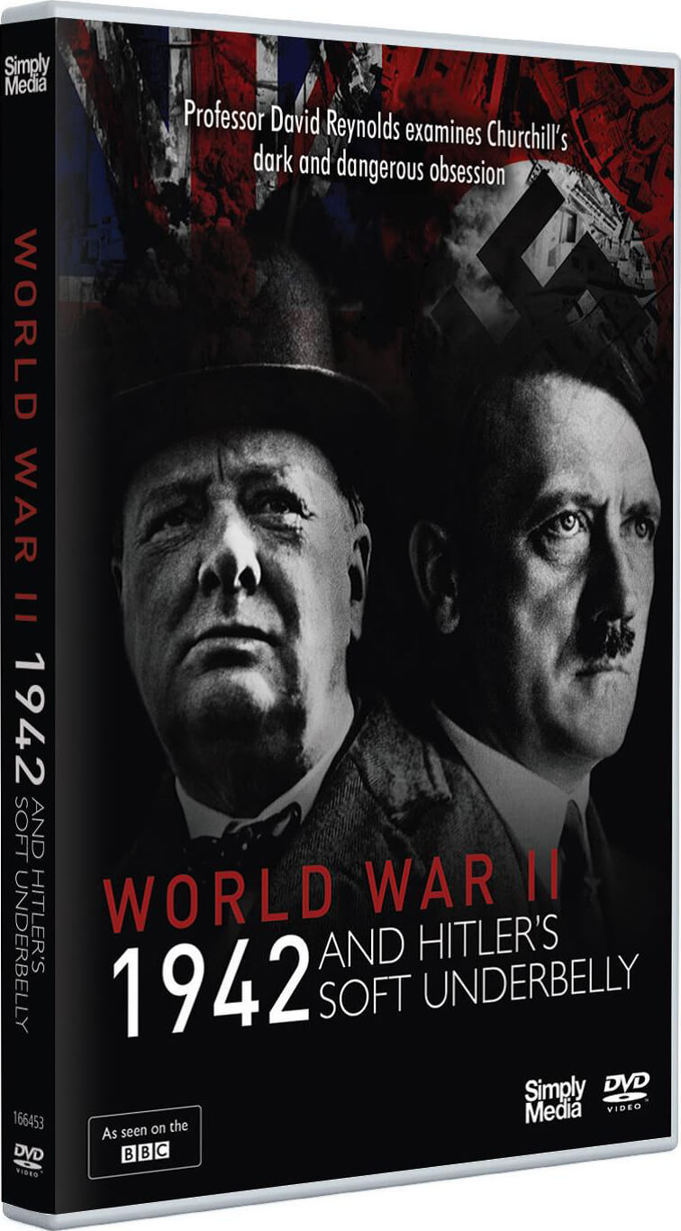 World War Two: 1942 and Hitler