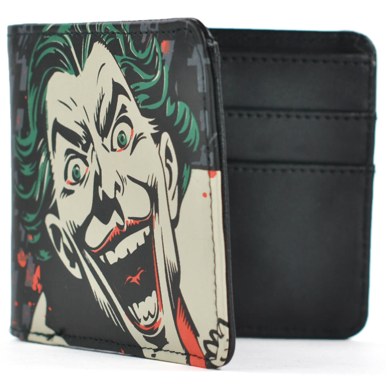 Portefeuille le Joker DC Comics Batman