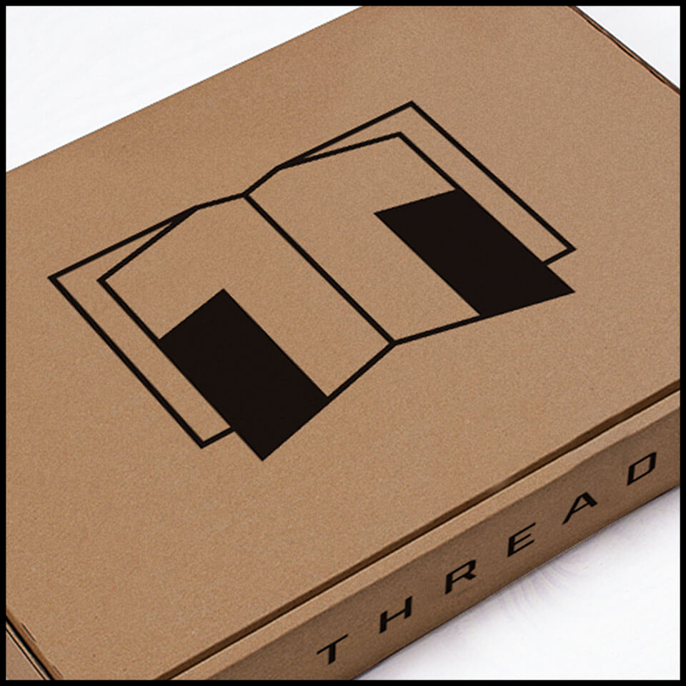 THREADS 1 Month Subscription - Men