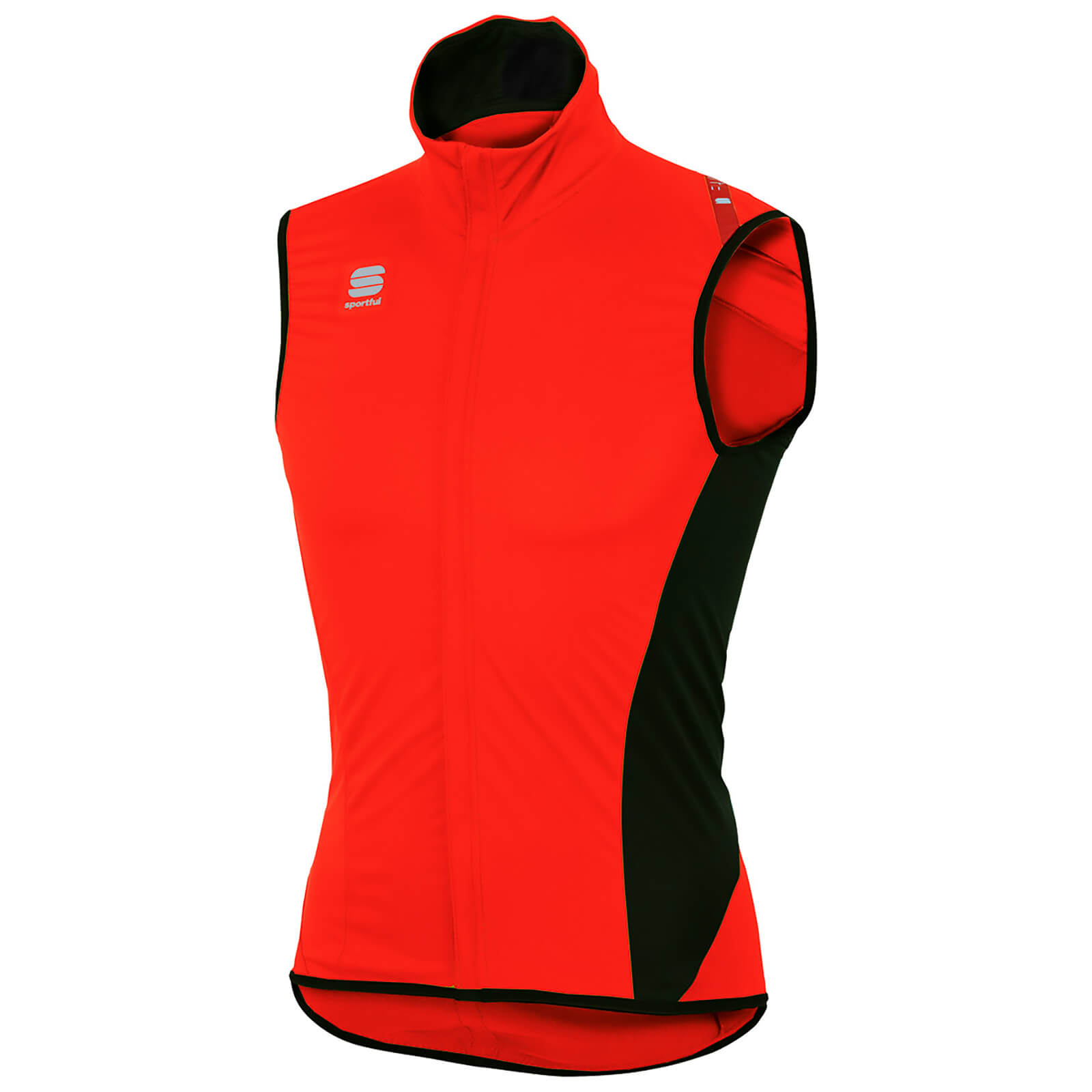 Sportful Fiandre Light NoRain Gilet - Red/Black