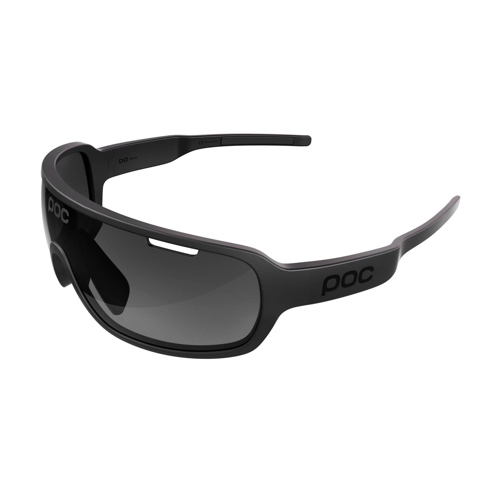 POC DO Blade Sunglasses - Uranium Black