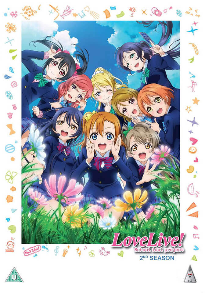 Love Live! School Idol Project - Season 2 Collector