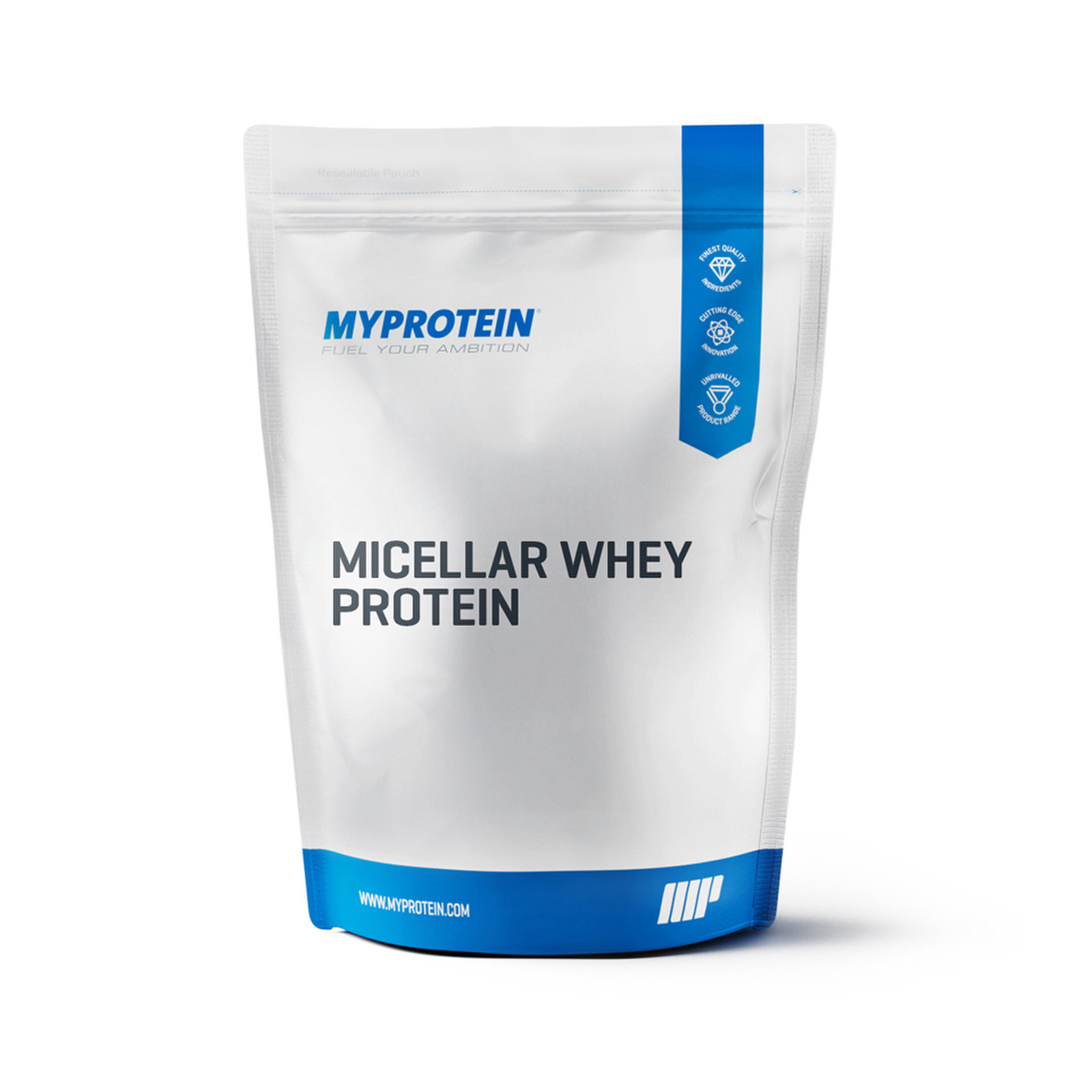 Micellaire Whey Proteïne