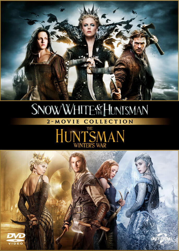 Snow White And The Huntsman/The Huntsman: Winter