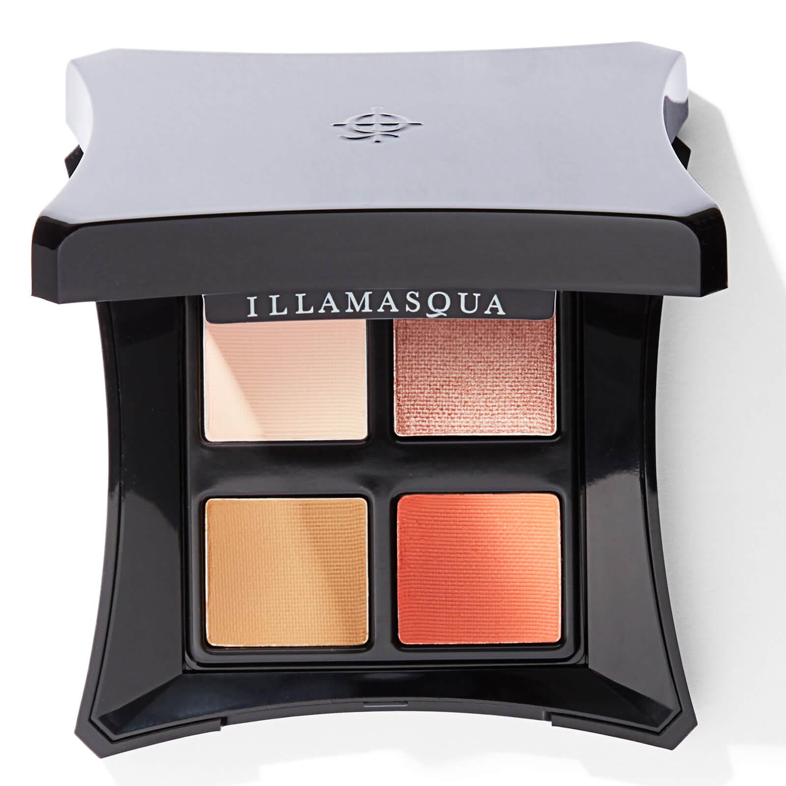 05f4b1cb771 Illamasqua Quad Palette   Free Shipping   Lookfantastic