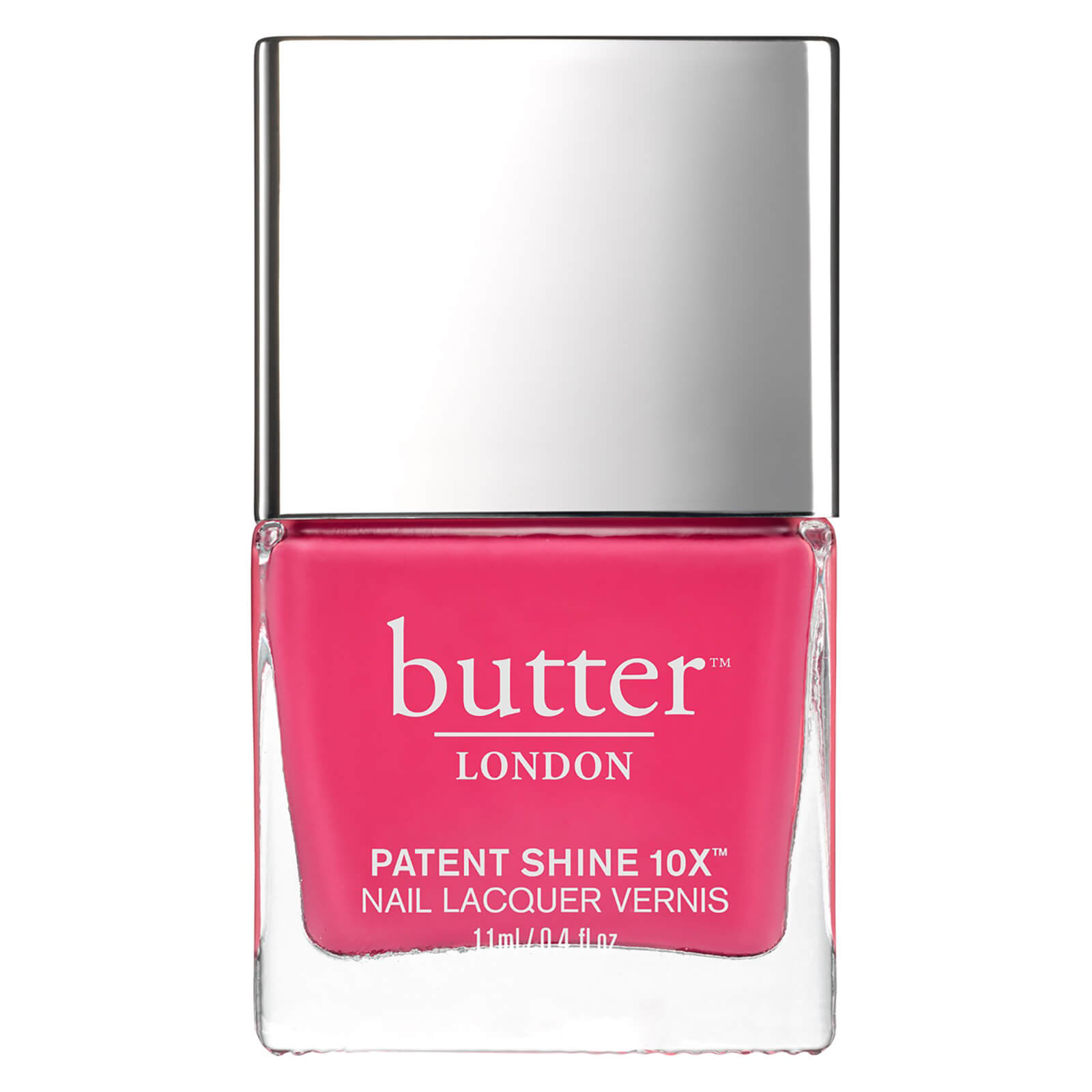 Butter London Patent Shine 10x Nail Lacquer 11ml Flusher Blusher Sleep Buddy Set Bed Cover Square Cotton Sateen Extra Product Description