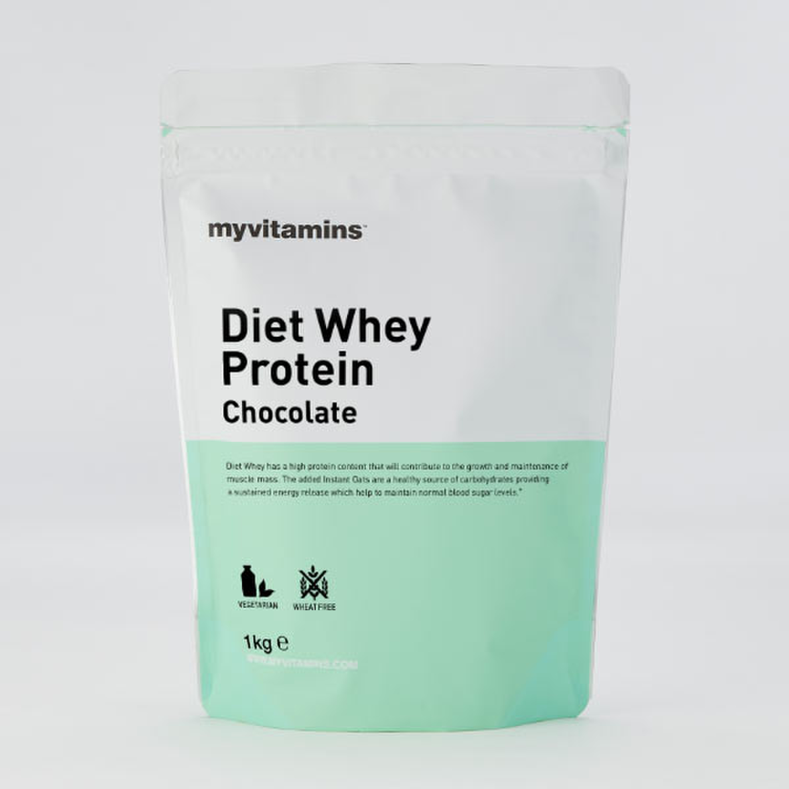 Diet Whey Protein - Chocolate 1kg