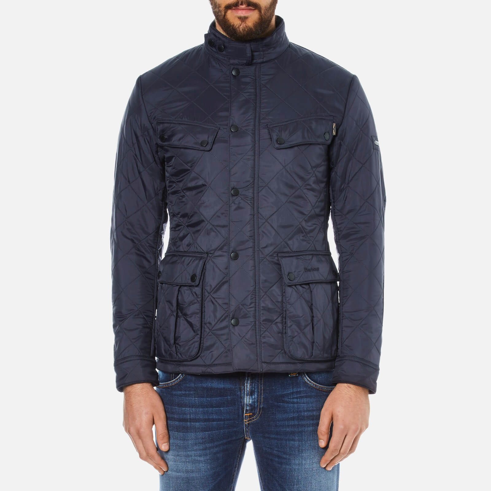 barbour ariel jacket