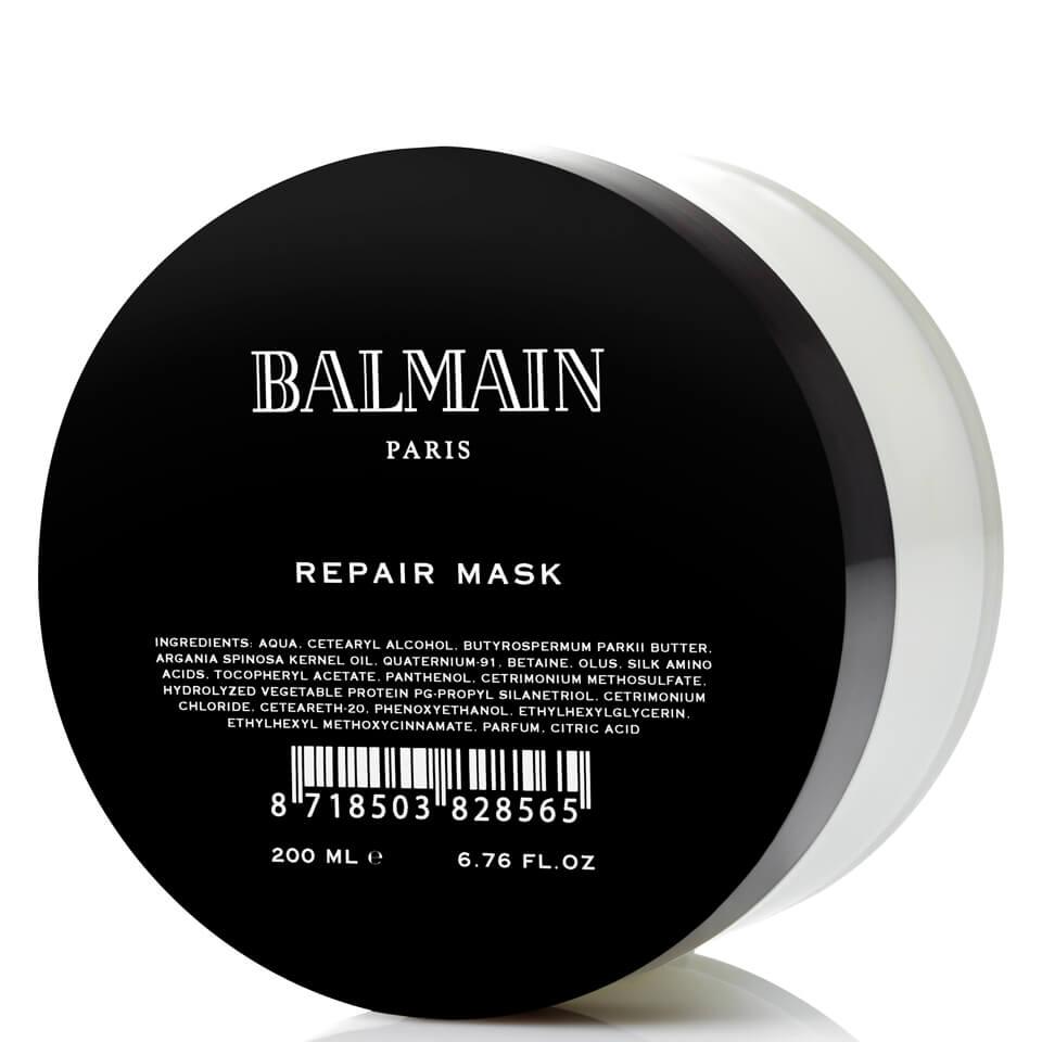 buy sale amazing selection online shop Balmain Hair Moisturising Repair Mask (200ml)