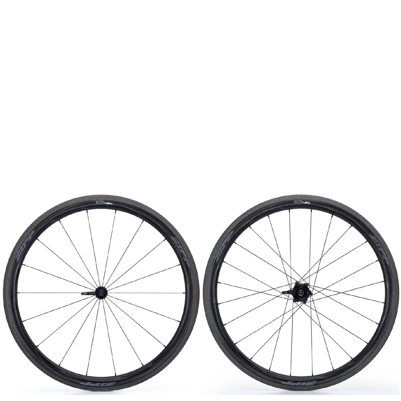 Zipp 303 NSW Carbon Clincher Wheelset - Campagnolo
