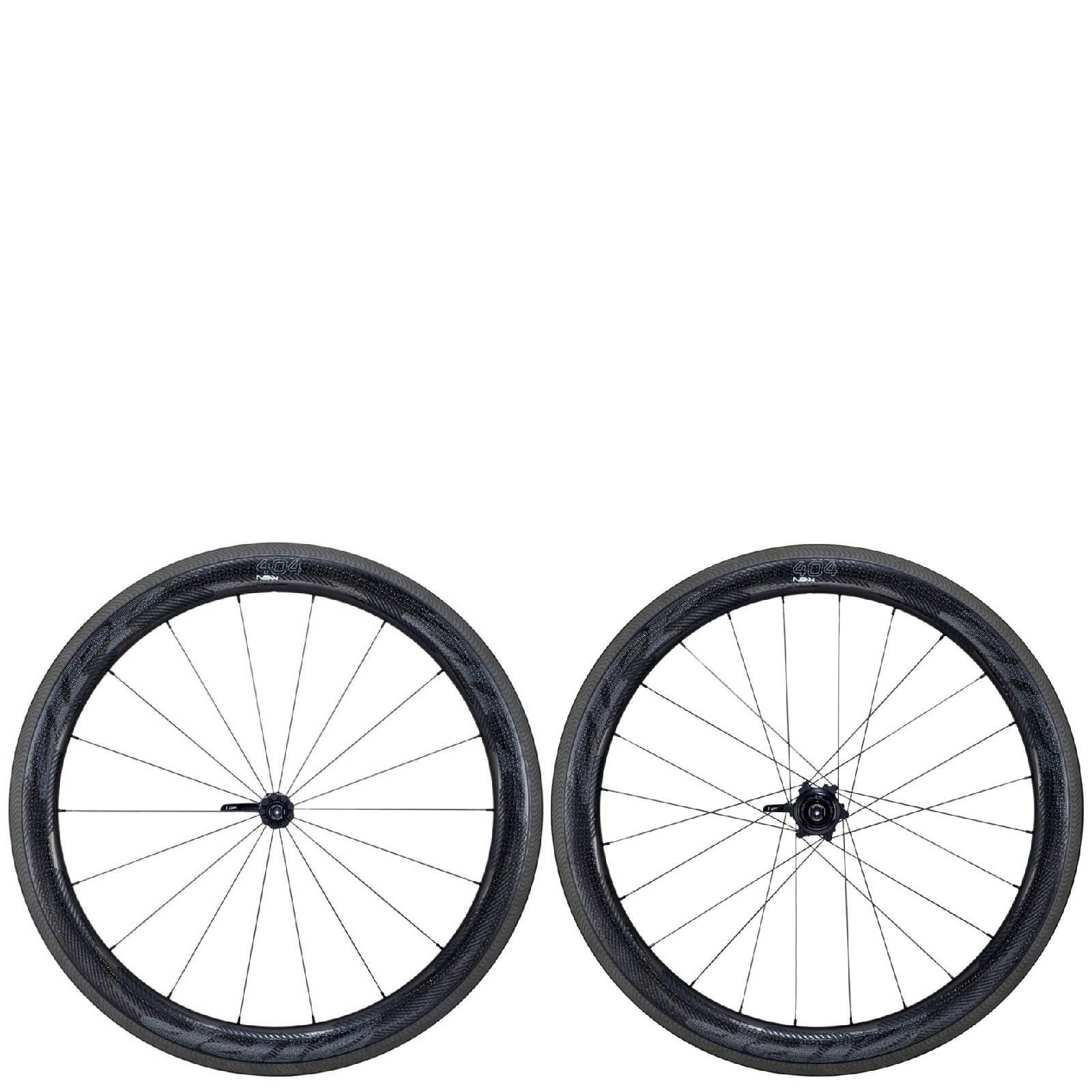 Zipp 404 NSW Carbon Clincher Wheelset - Campagnolo