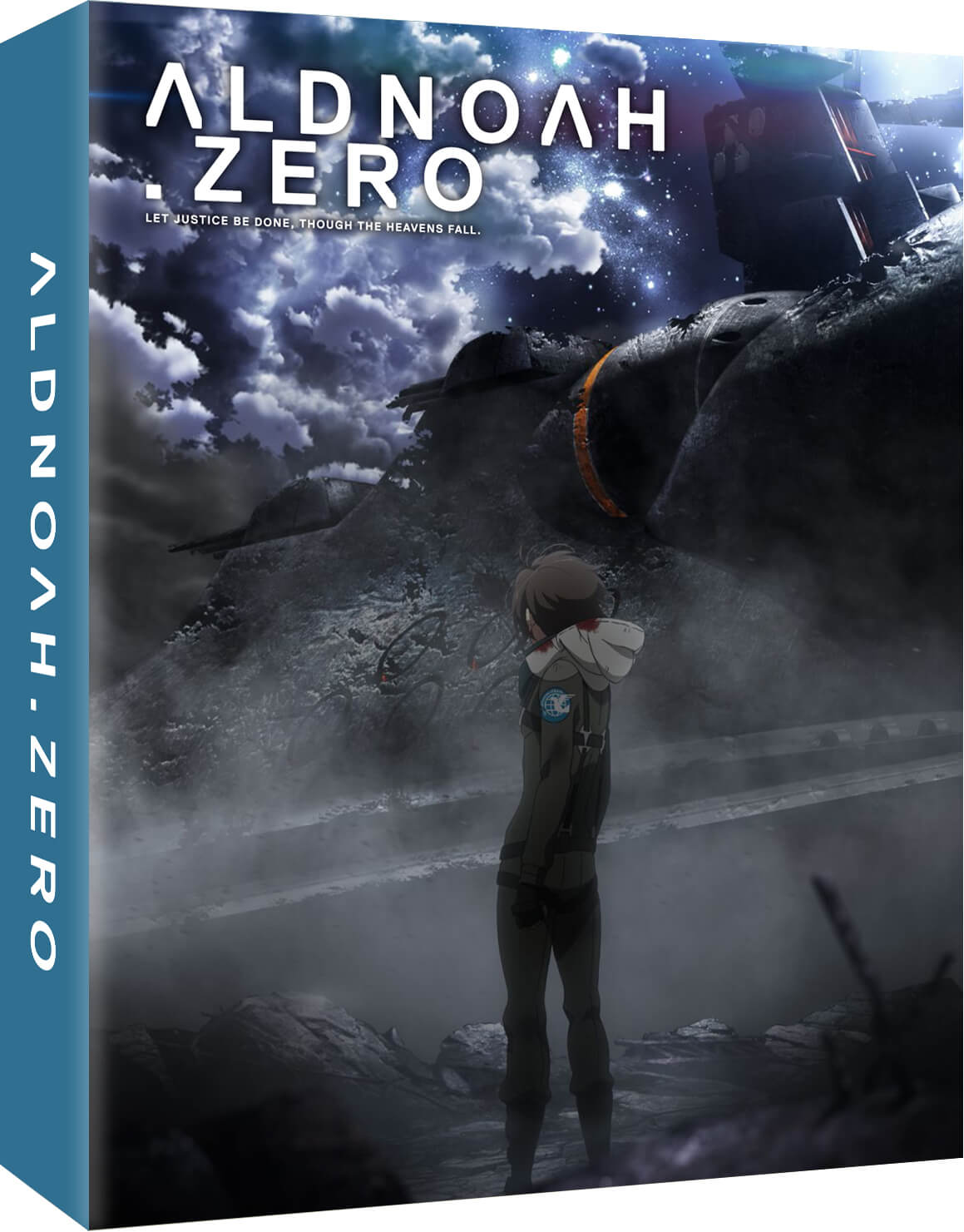 Aldnoah Zero - Season 2 Collector