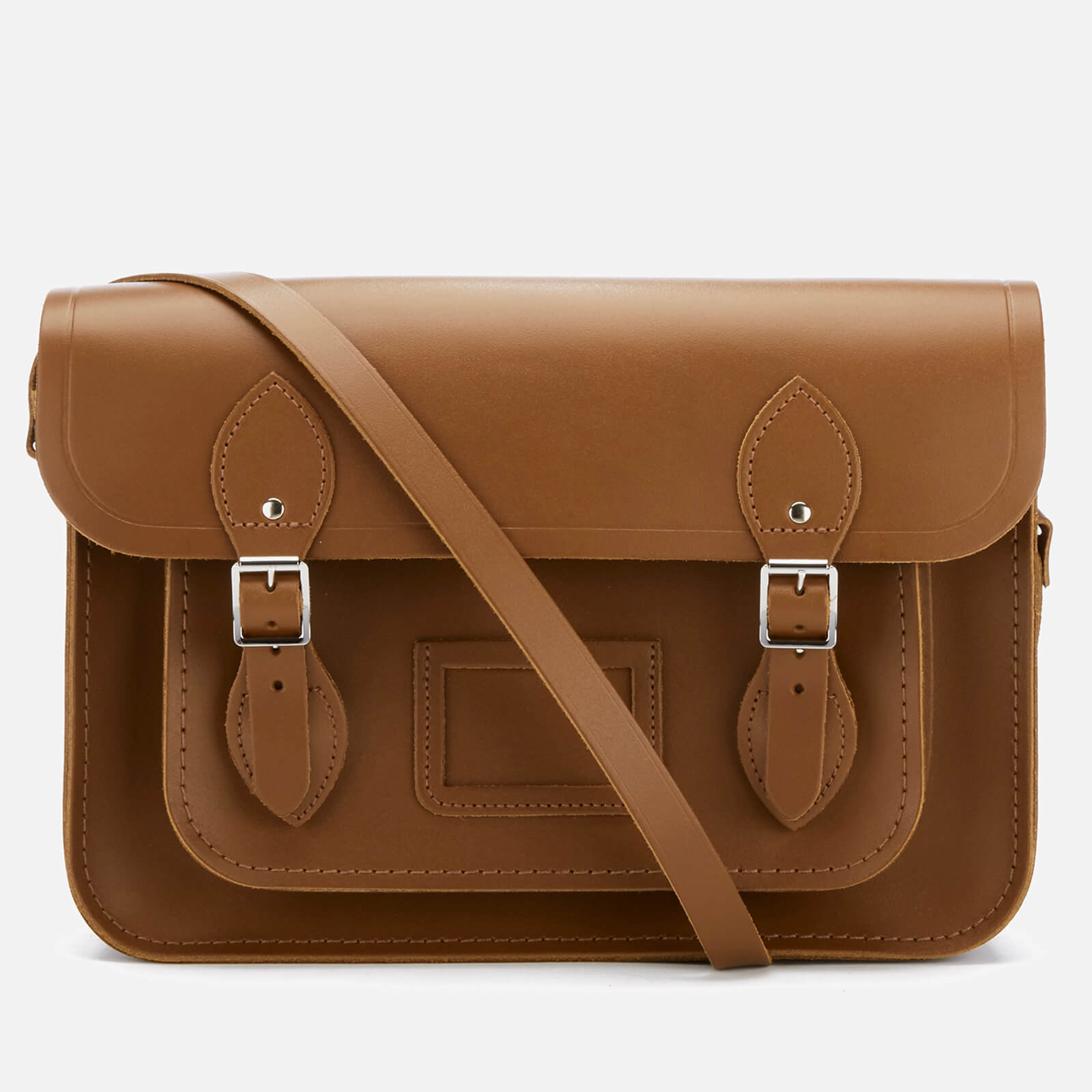 The Cambridge Satchel Company Women's 13 Inch Magnetic Satchel - Vintage