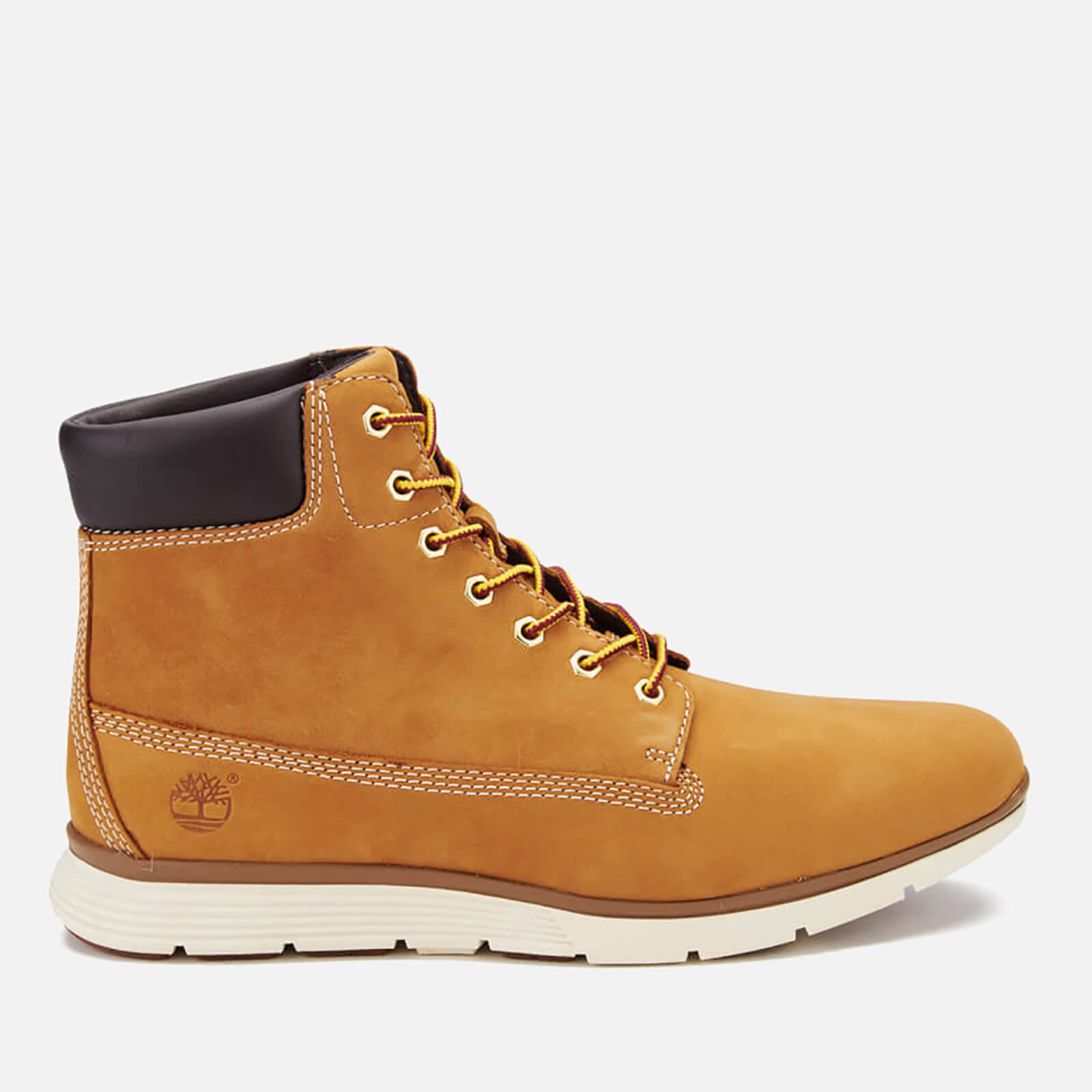 Timberland Men's Killington 6 Inch Boots Wheat Nubuck