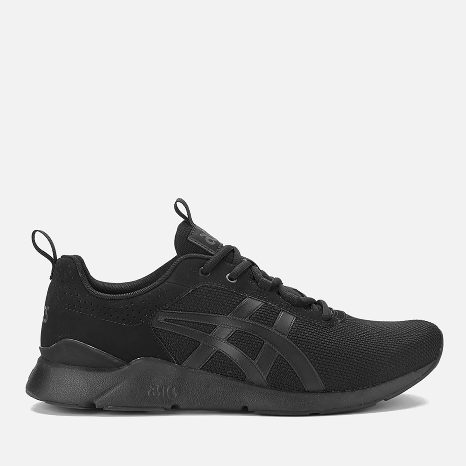 aca28d58a3c4 Asics Lifestyle Gel-Lyte Runner Trainers - Black - Free UK Delivery over £50