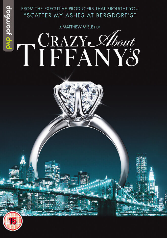 Crazy About Tiffany