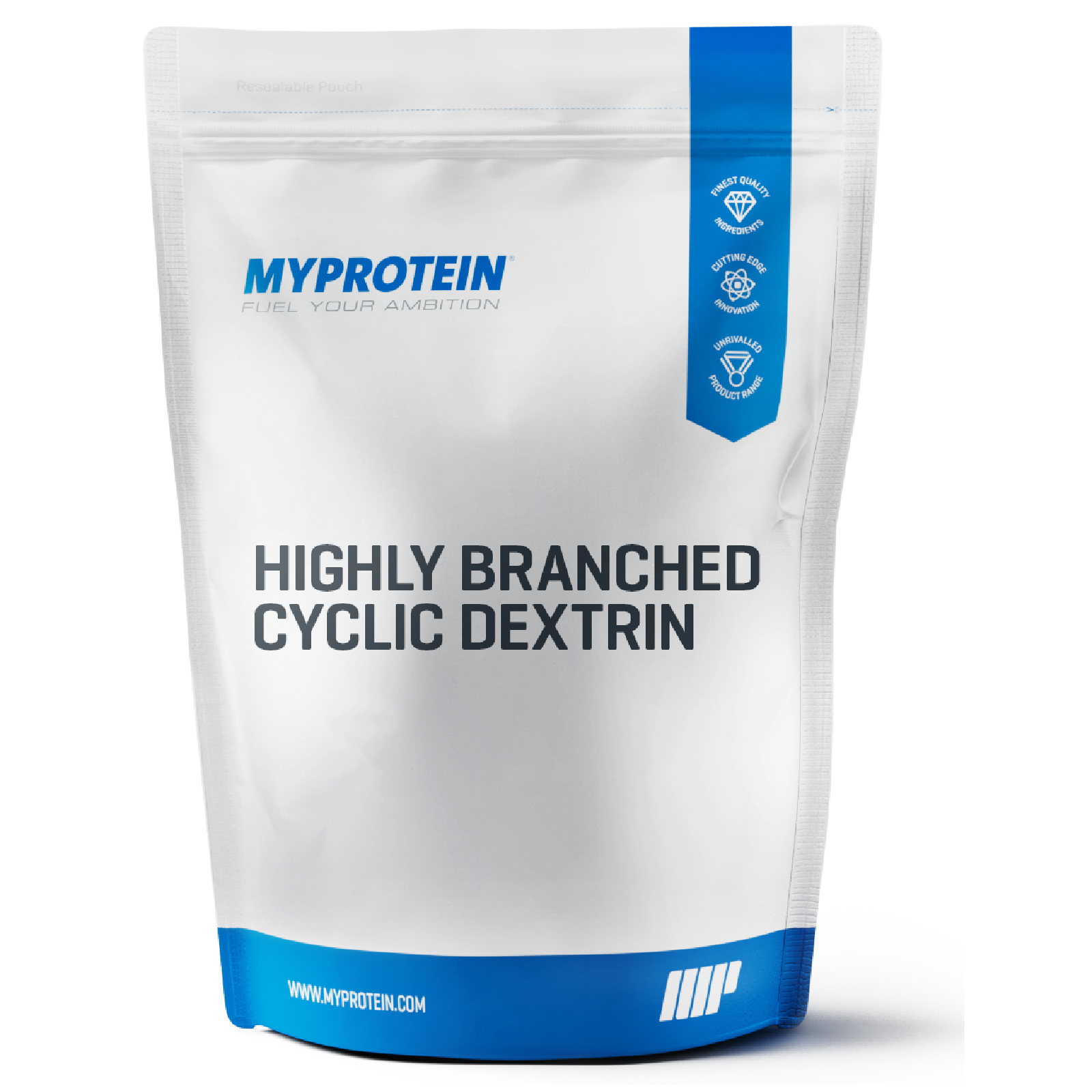 Highly Branched Cyclic Dextrin (Cluster Dextrin®), 1kg