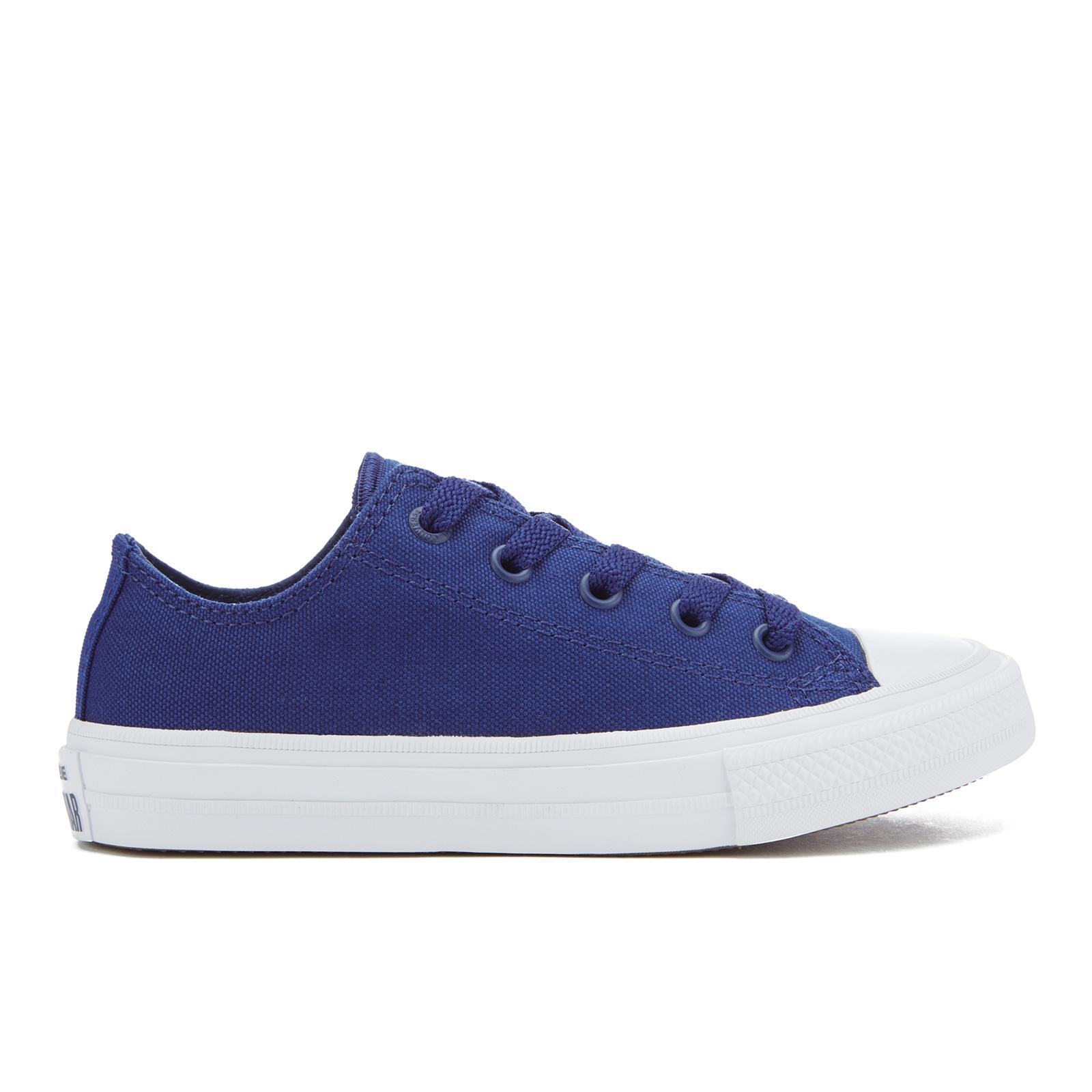 Converse Chuck Taylor® All Star II Ox Sodalite BlueWhite