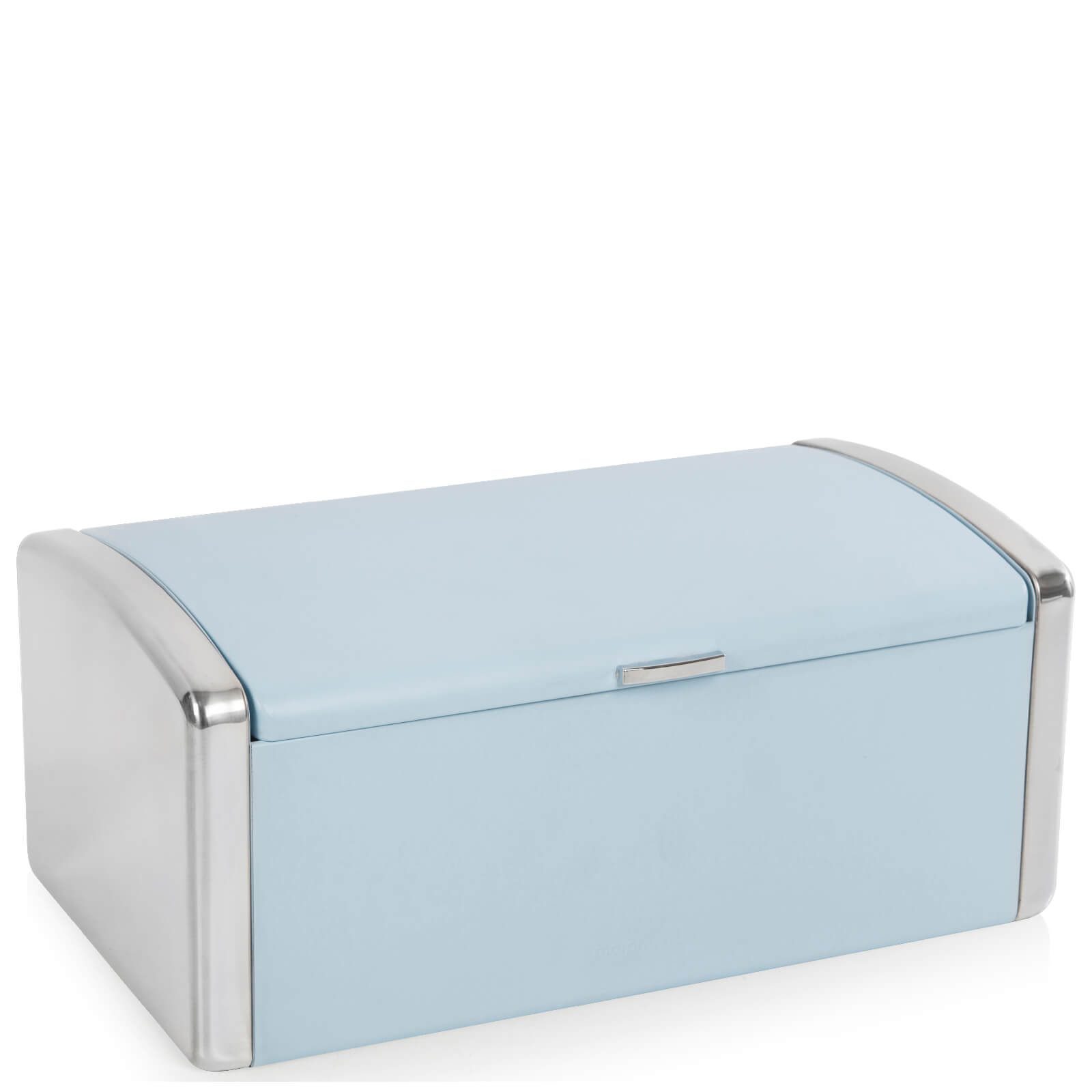 Morphy Richards 974006 Accents Bread Bin - Blue