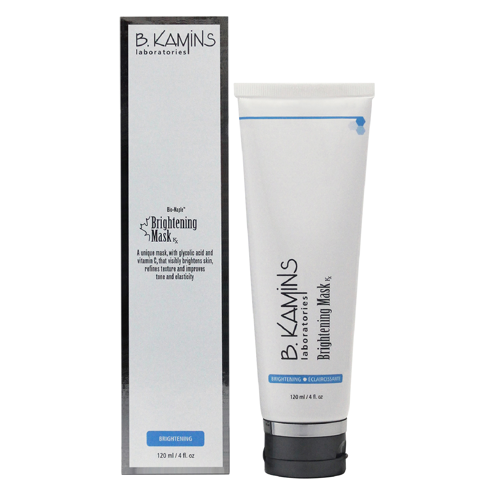 B. Kamins Brightening Masque Kx