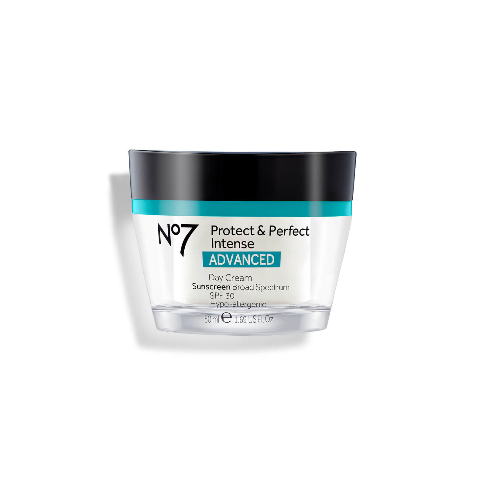 701b28ab59c64 Boots No.7 Protect and Perfect Intense ADVANCED Day Cream SPF 30 | SkinStore