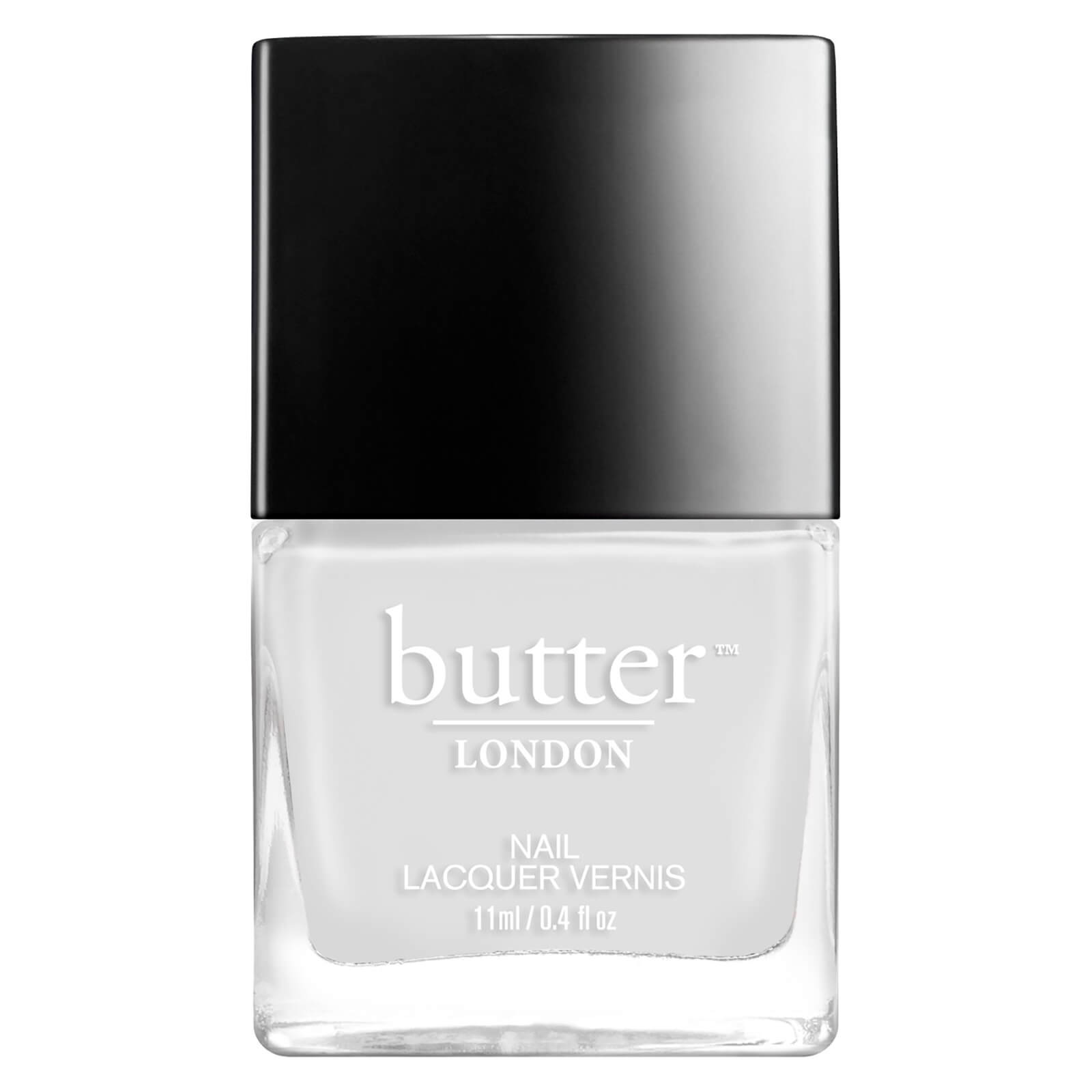 butter LONDON Trend Nail Lacquer 11ml - Cotton Buds | Buy Online At ...