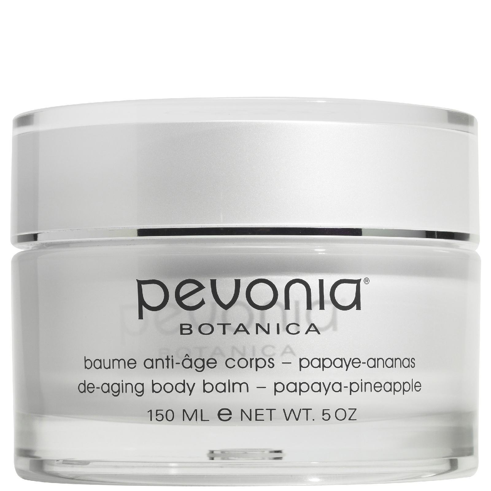 Pevonia De-Aging Body Balm Papaya Pineapple