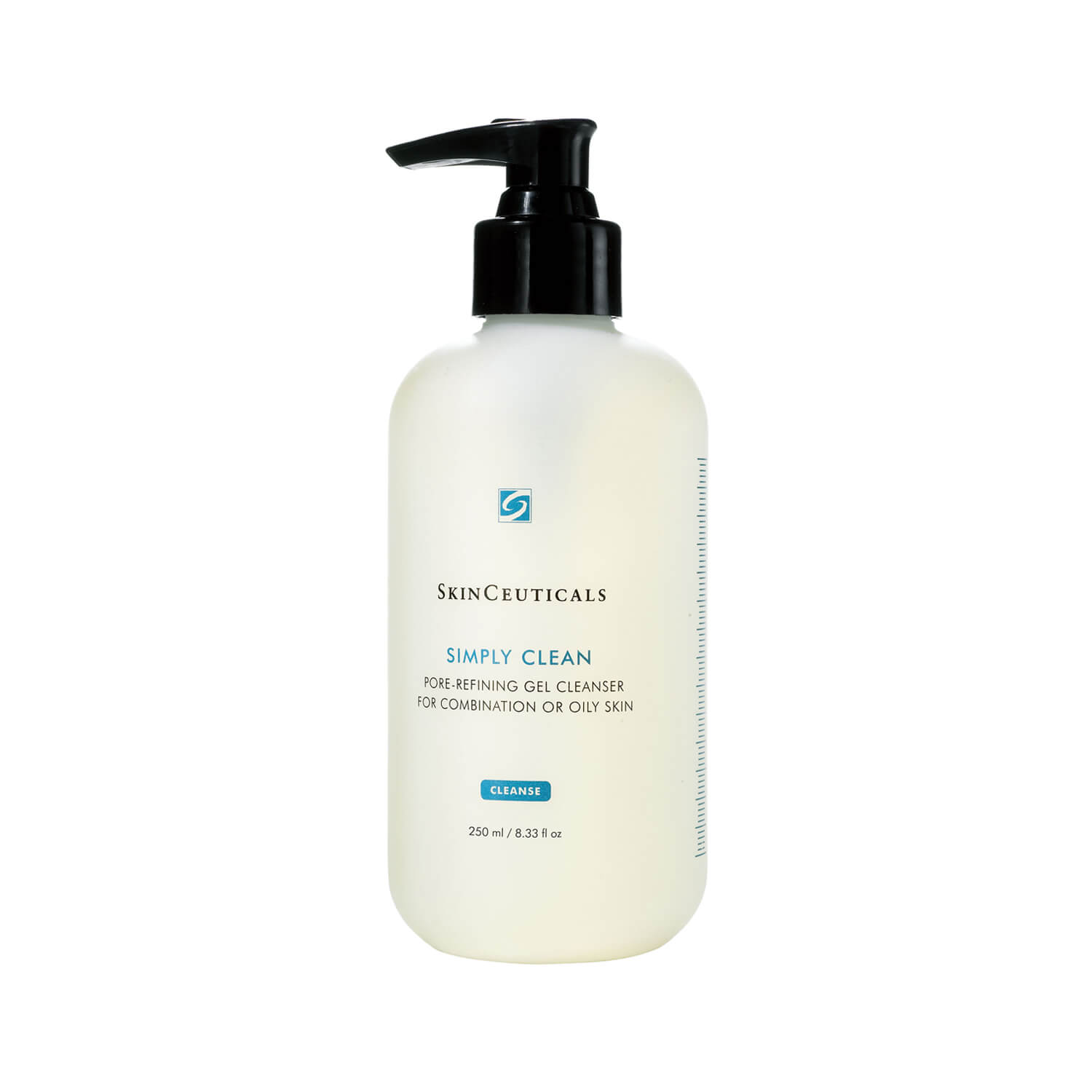 skinceuticals simply clean reviews