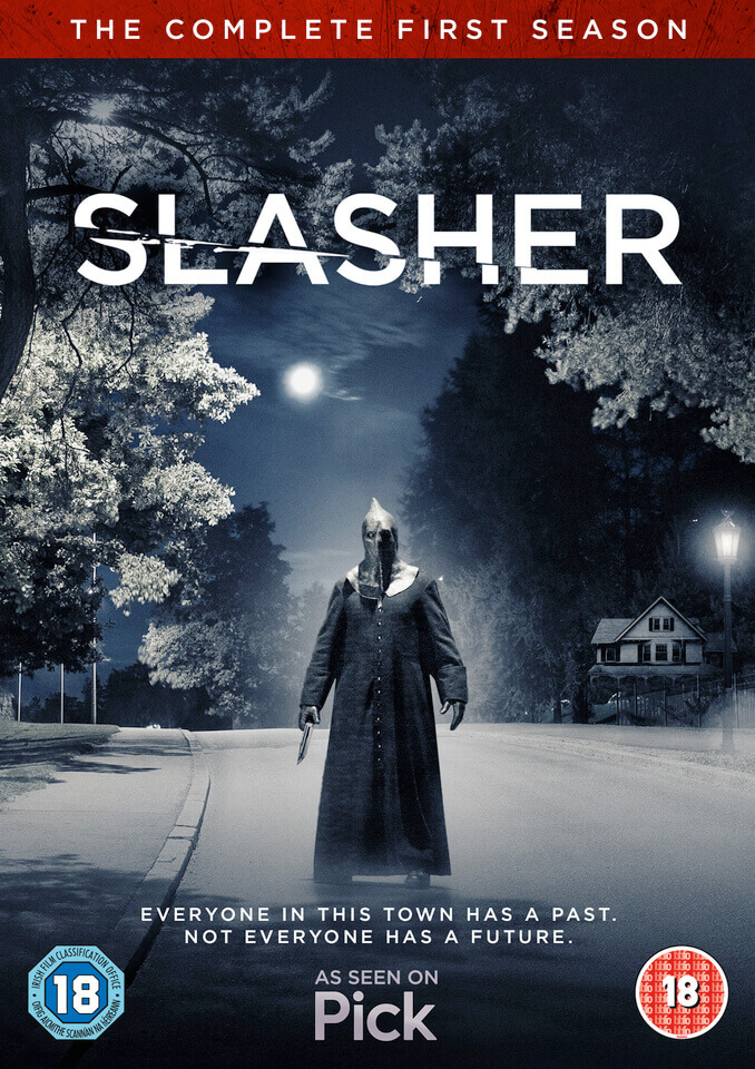 Slasher - The Complete First Season