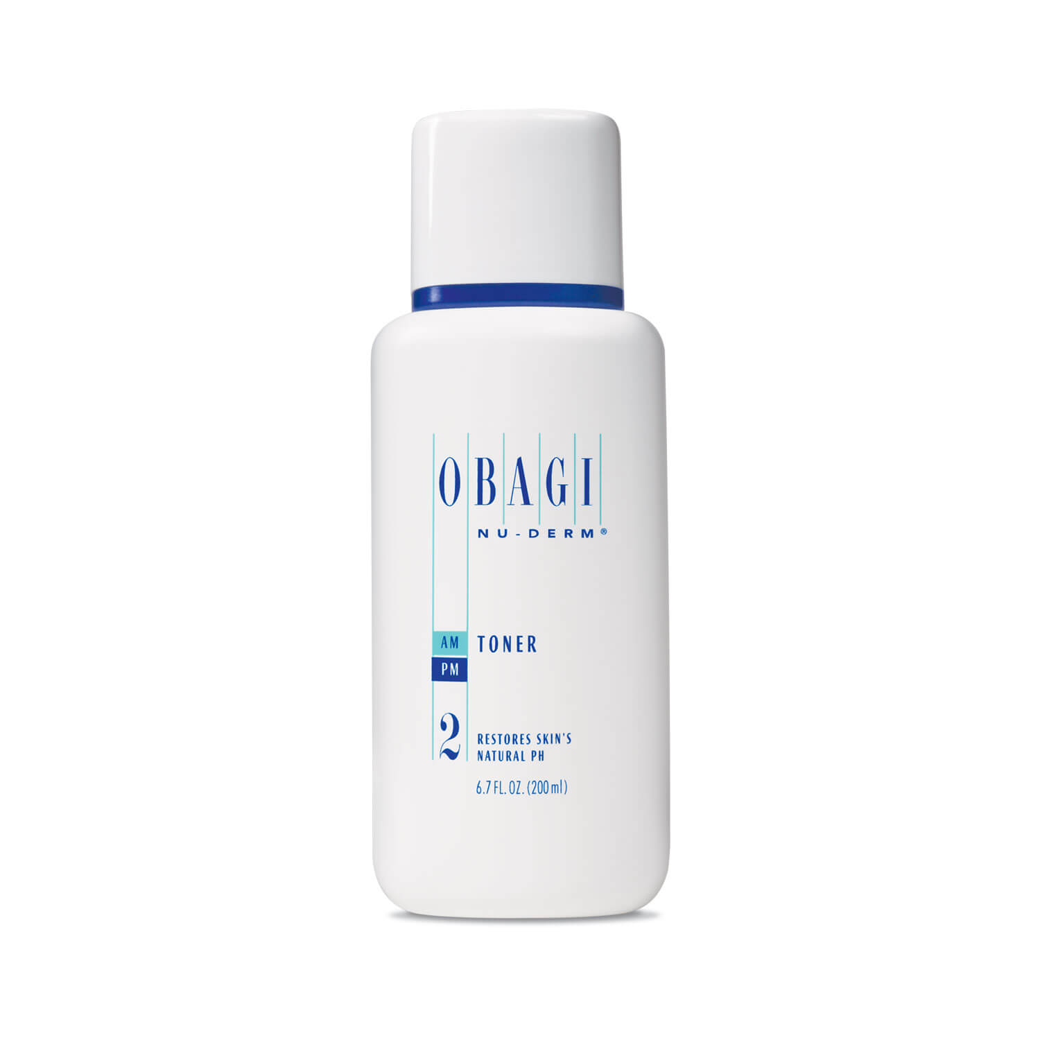 Obagi Nu Derm Toner Buy Online At Skincarerx Mineral Botanica Acne Care Description