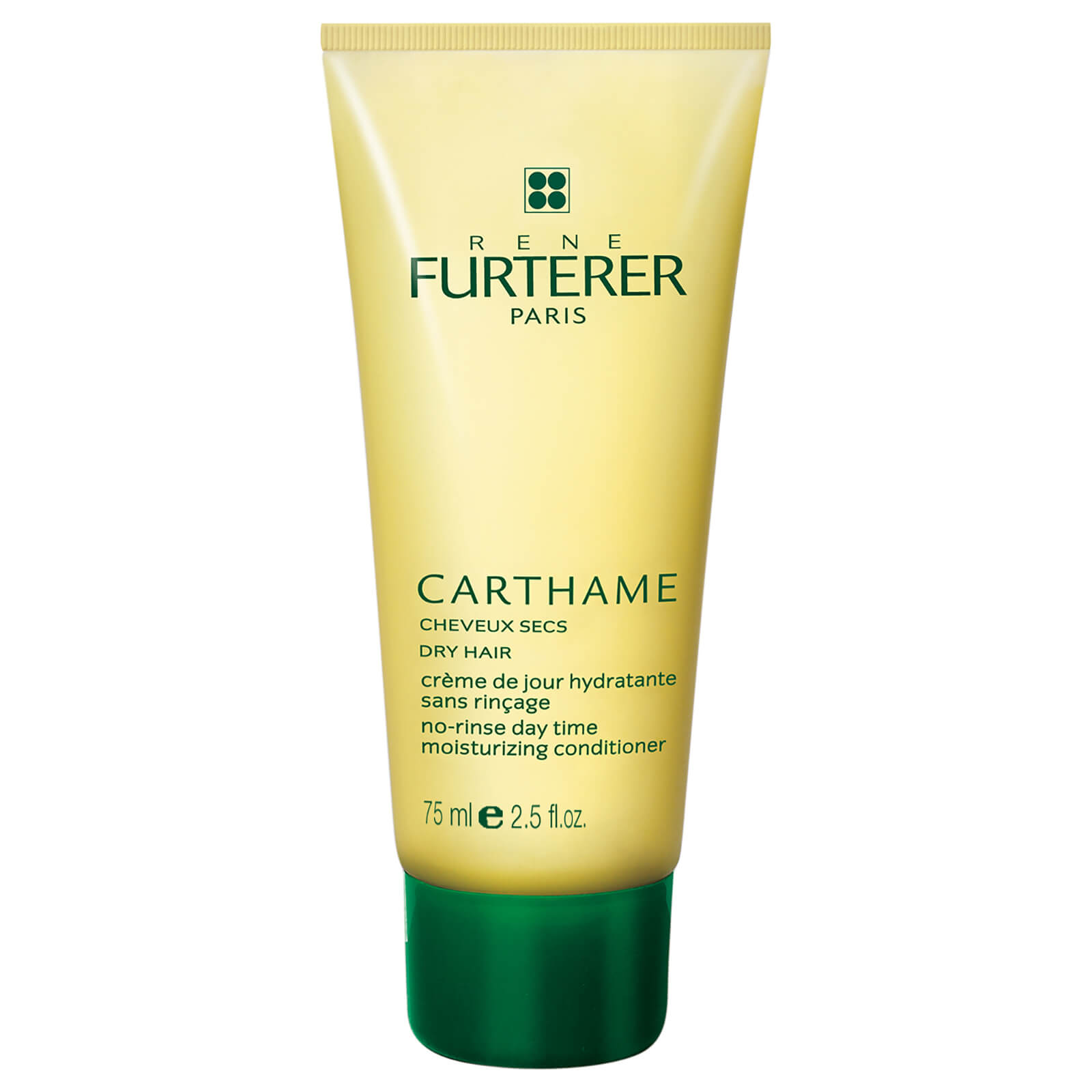 René Furterer Carthame Day Time Moisturizing Leave In Conditioner 2.5 fl.oz