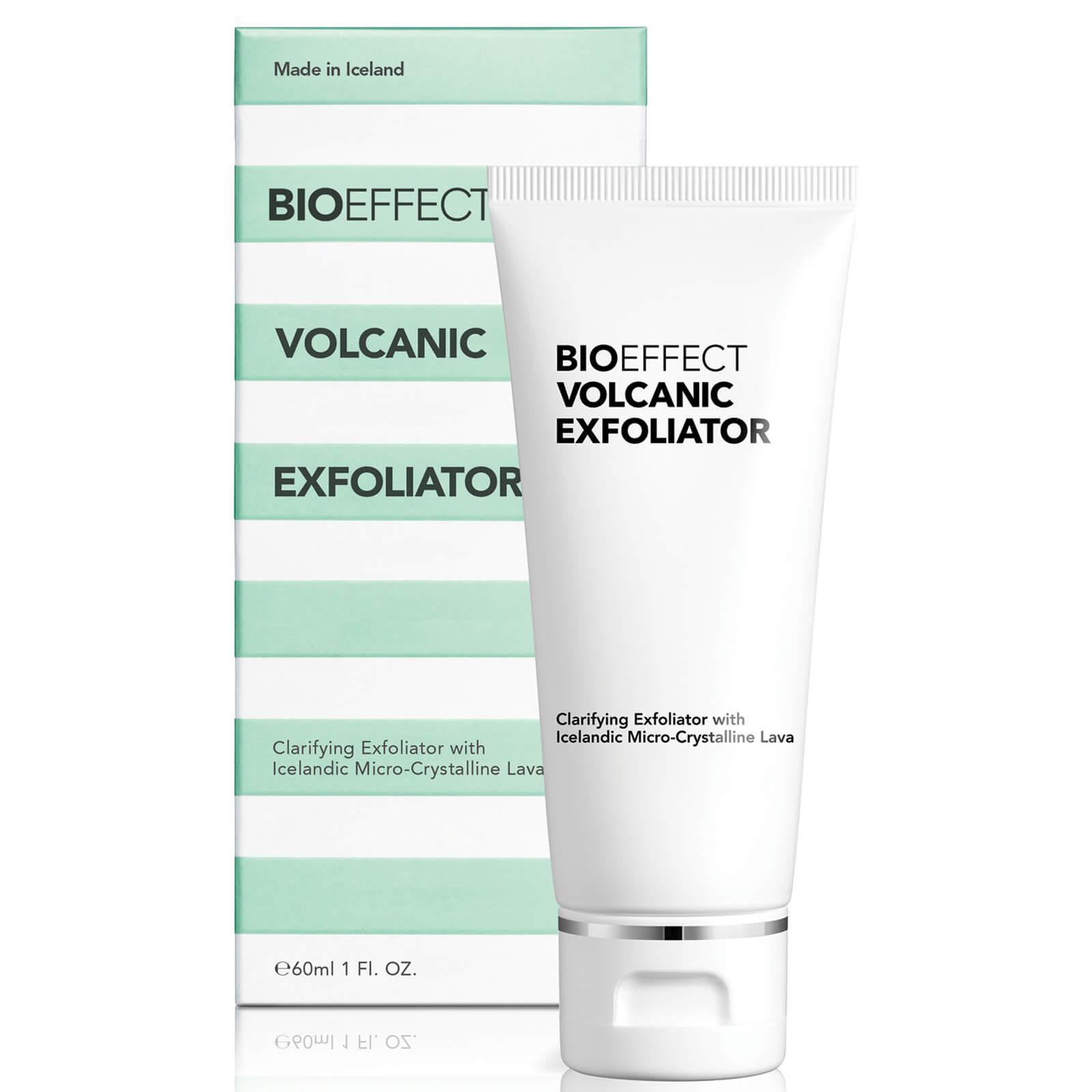 BIOEFFECT Volcanic Ash Exfoliator 60ml