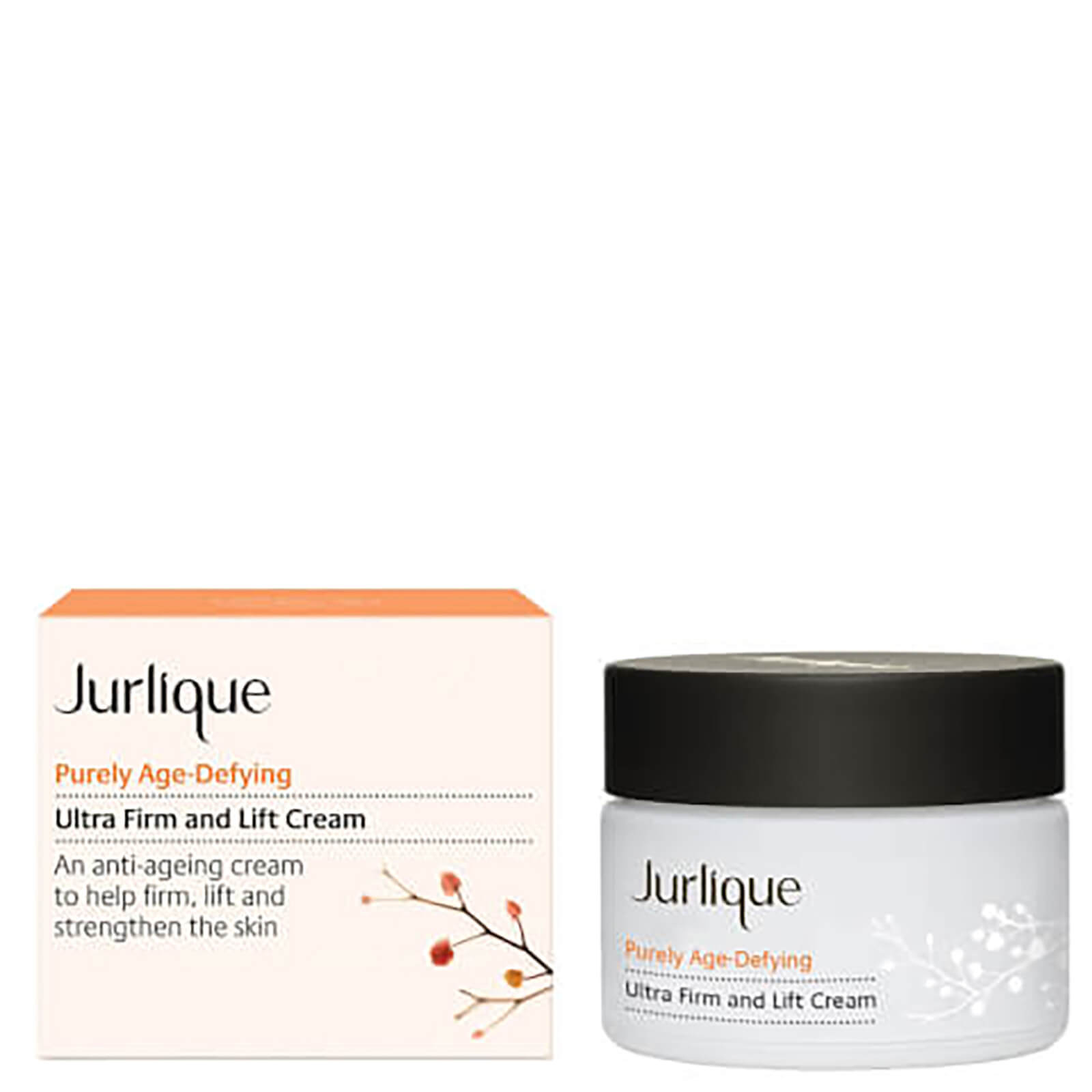 How to Apply Your Jurlique Moisturiser