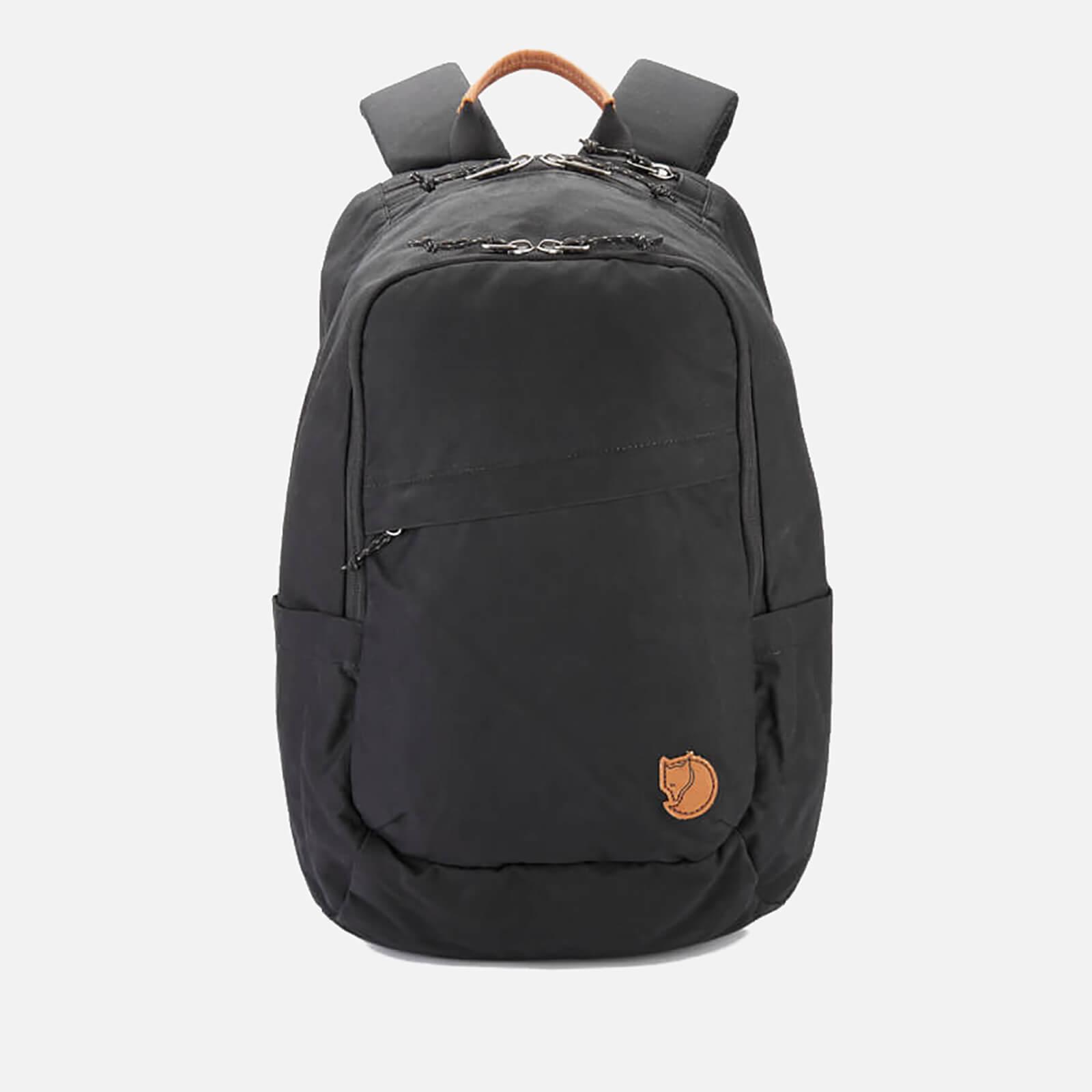 df645b4d8 Fjallraven Raven 20l Backpack Black Free Uk ...