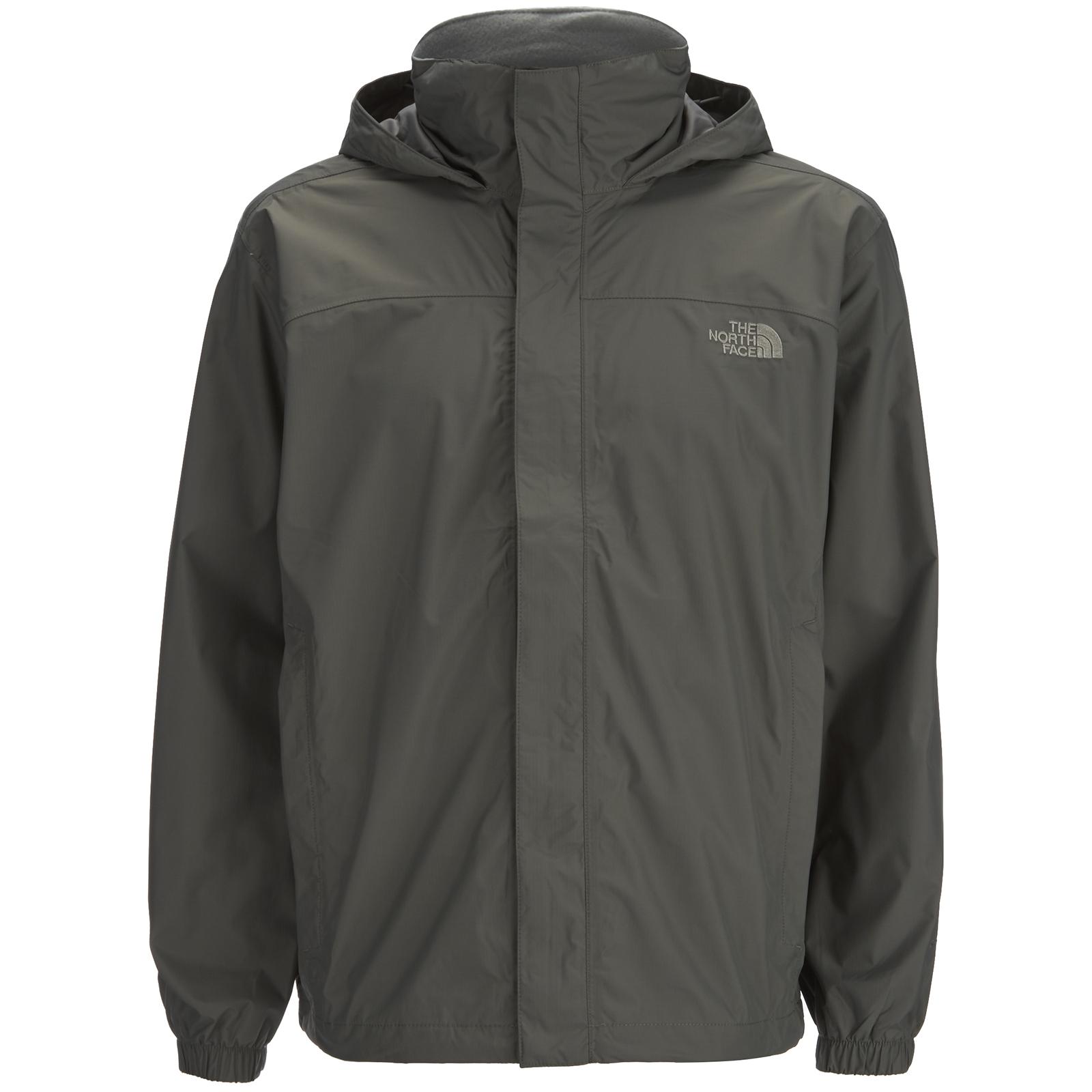 Qualitätsprodukte am besten verkaufen Luxus-Ästhetik The North Face Resolve Thermojacke für Herren - Grau
