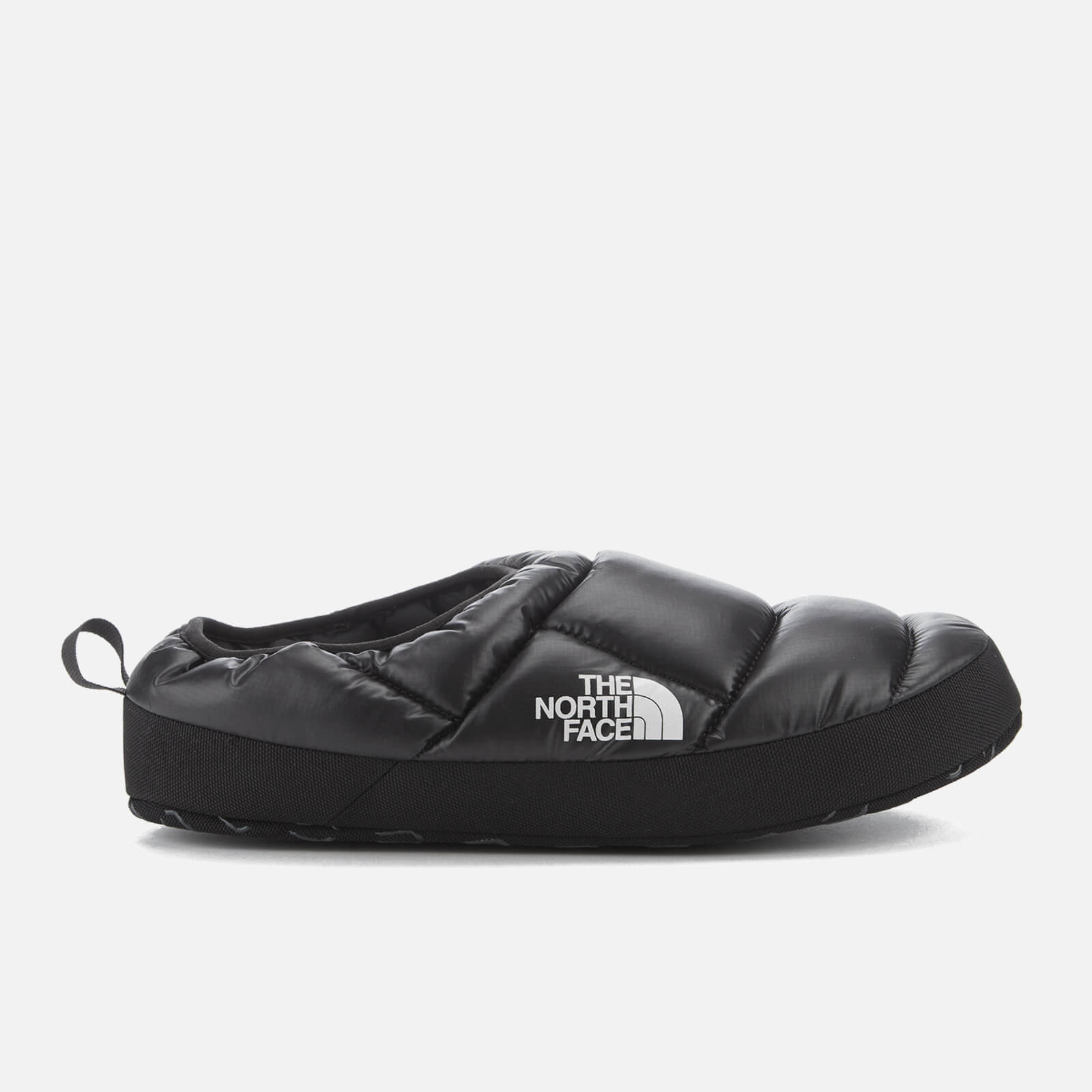 3285db926298 The North Face Men s NSE Tent Mule III Slippers - Black Herringbone  Clothing