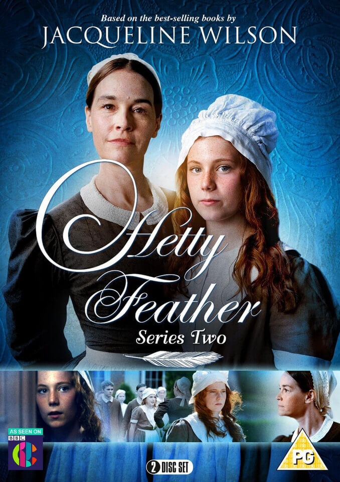 Hetty Feather - Series 2