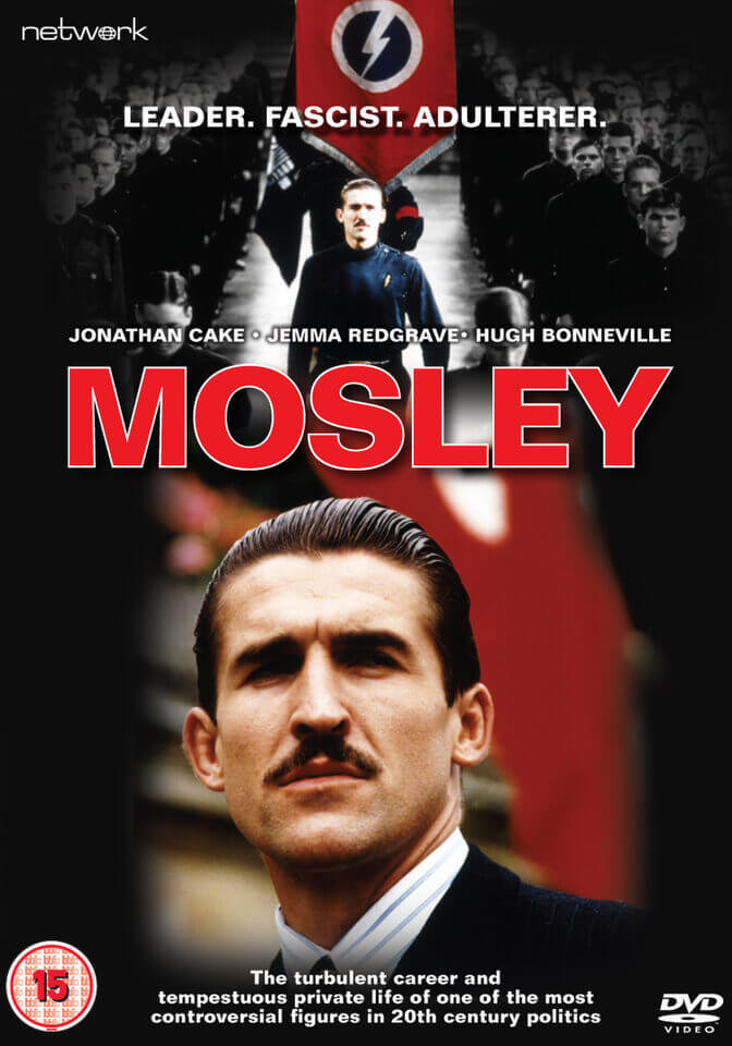 Mosley - The Complete Series