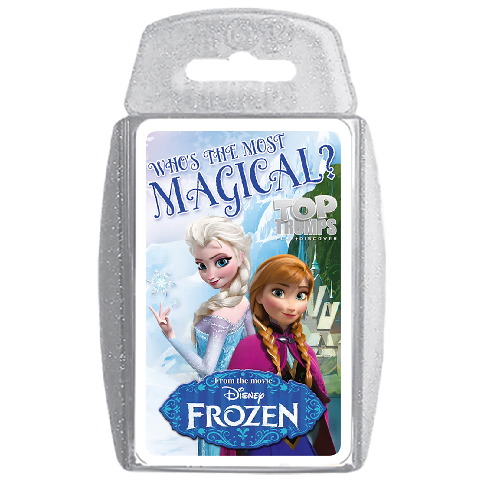 Top Trumps Specials - Frozen