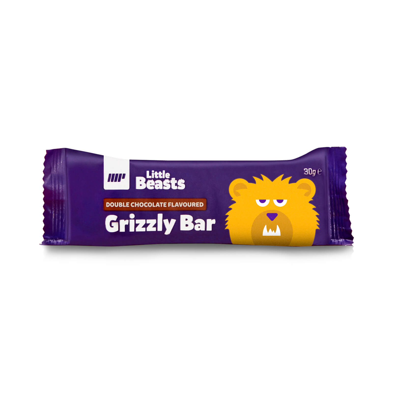 Little Beasts Grizzly Bar - Sample