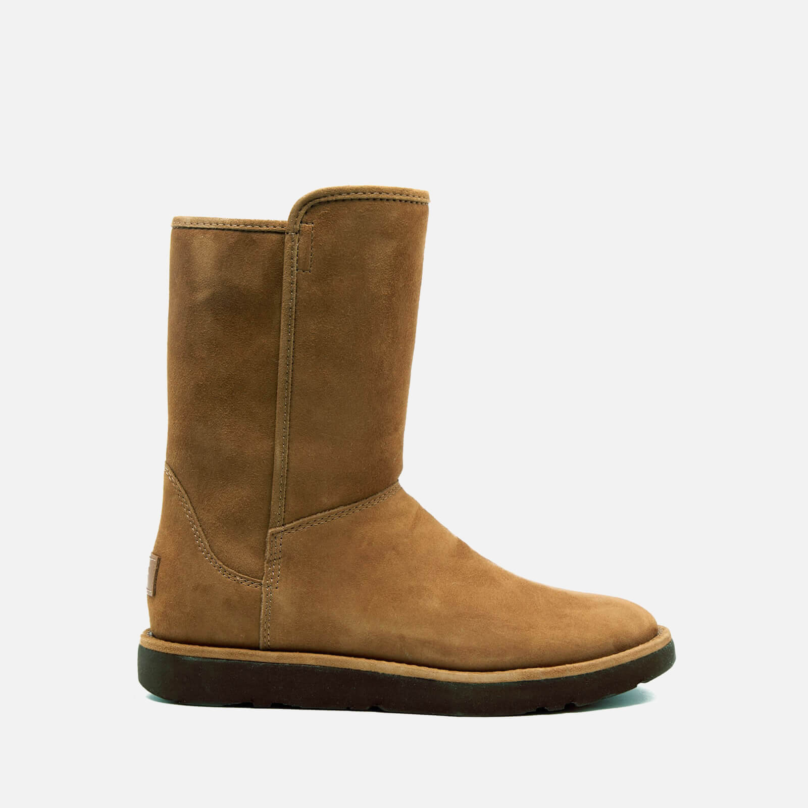 4d561e96c3d UGG Women's Abree Short II Classic Luxe Sheepskin Boots - Bruno