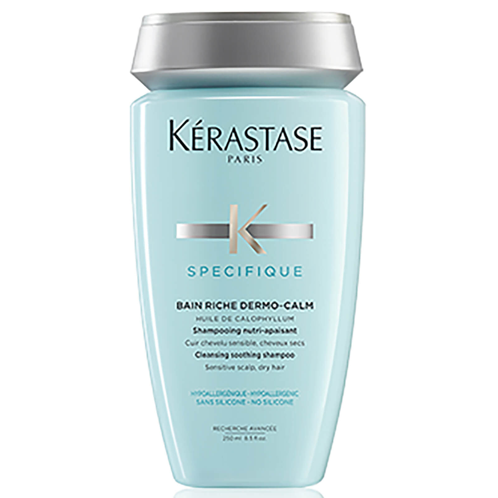 Kérastase Specifique Dermo-Calm Bain Riche Shampoo 250ml | Free ...