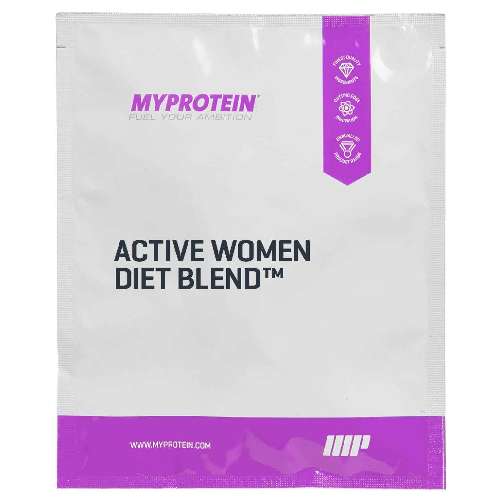 Active Woman Diet Blend (Sample) - Chocolate Fudge Brownie - 25g